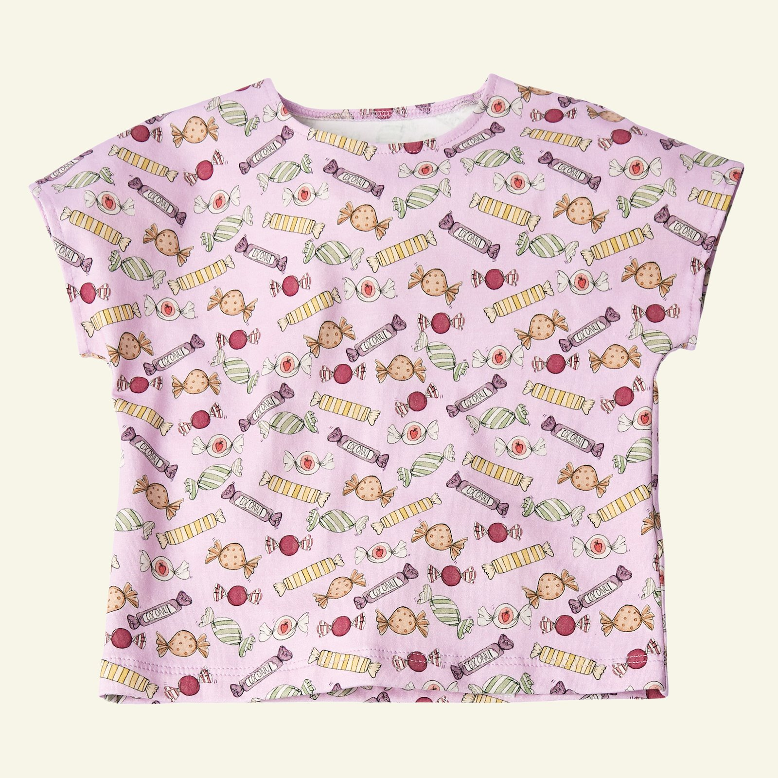 Organic Str.-Jersey, Rosa mit Candy p65021_272680_sskit