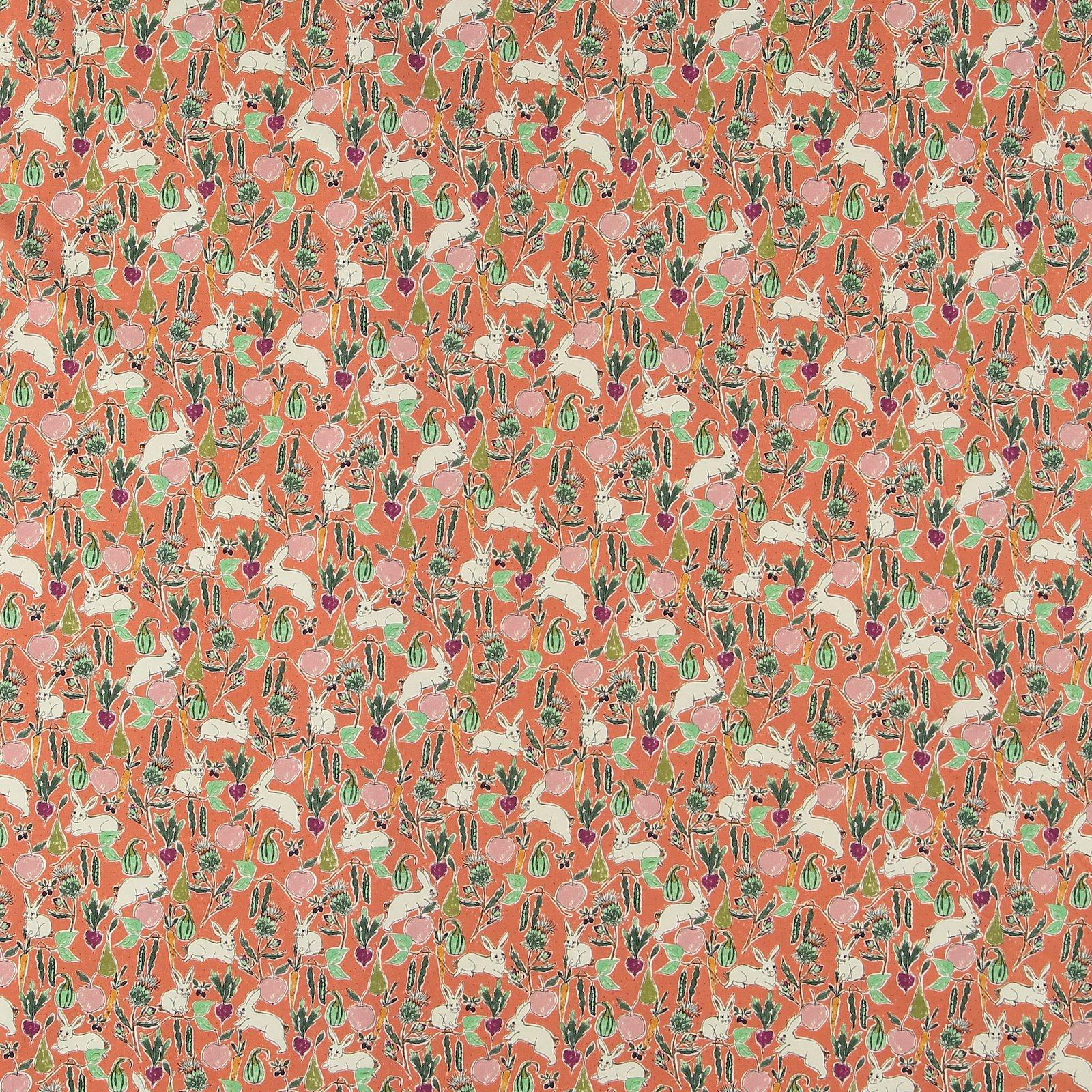 Organic str jersey terracotta w. rabbits 270034_pack_sp