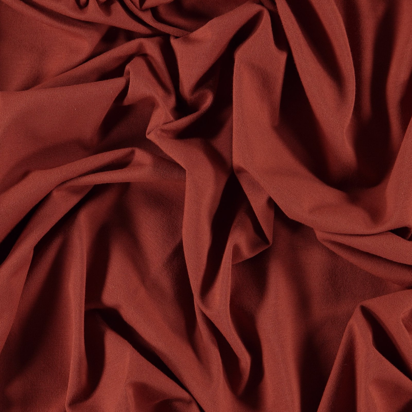 Organic stretch jersey rouge 272182_pack
