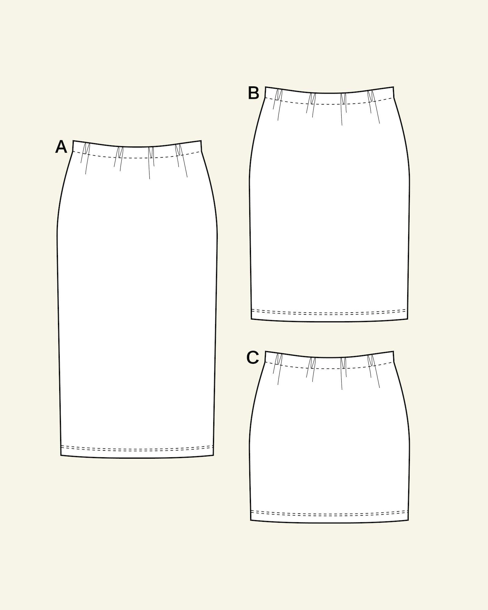 Skirt, 34/6