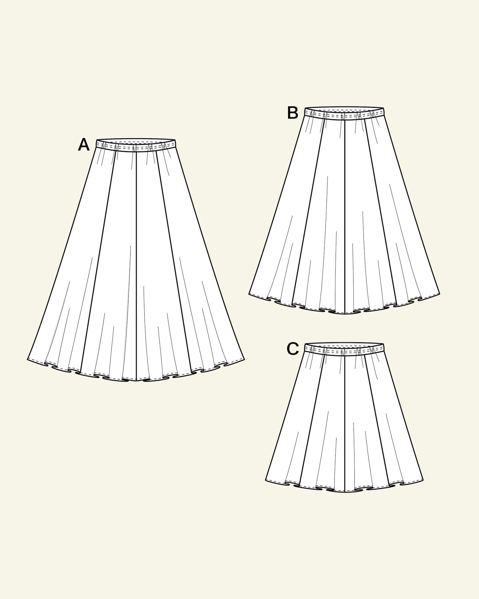 Skirt, XS
