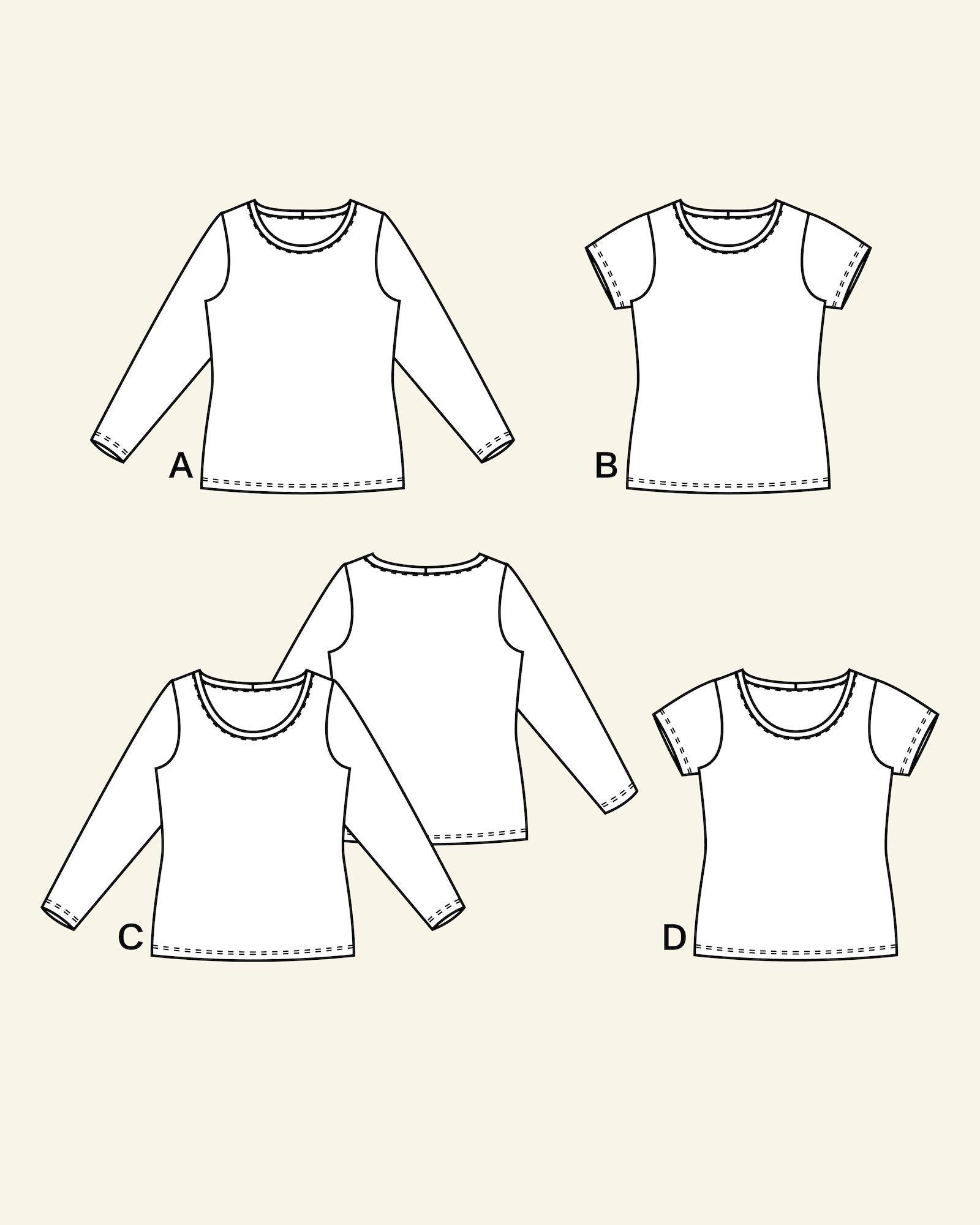 T-shirt, 34/6