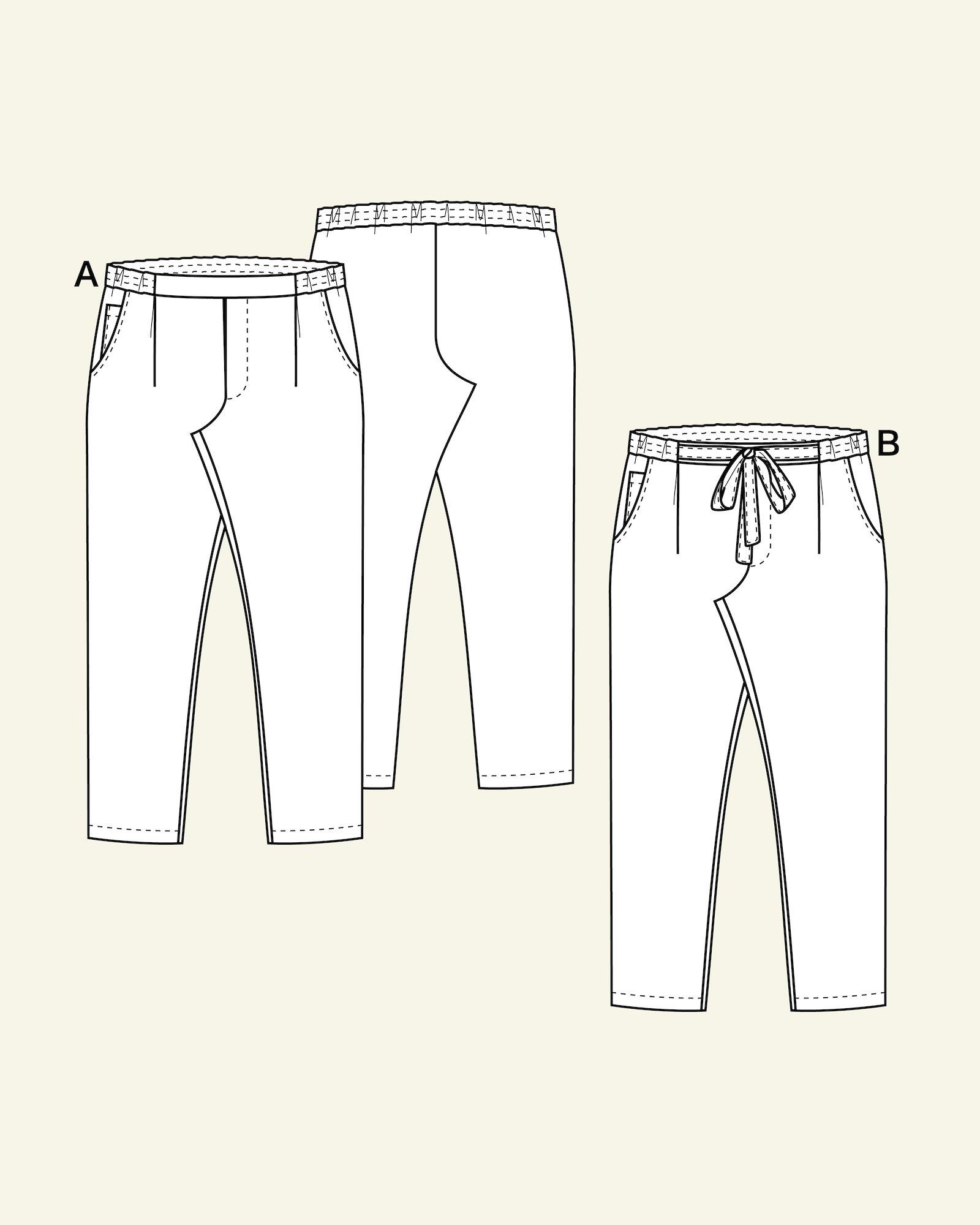 Chino pants, 104/4y