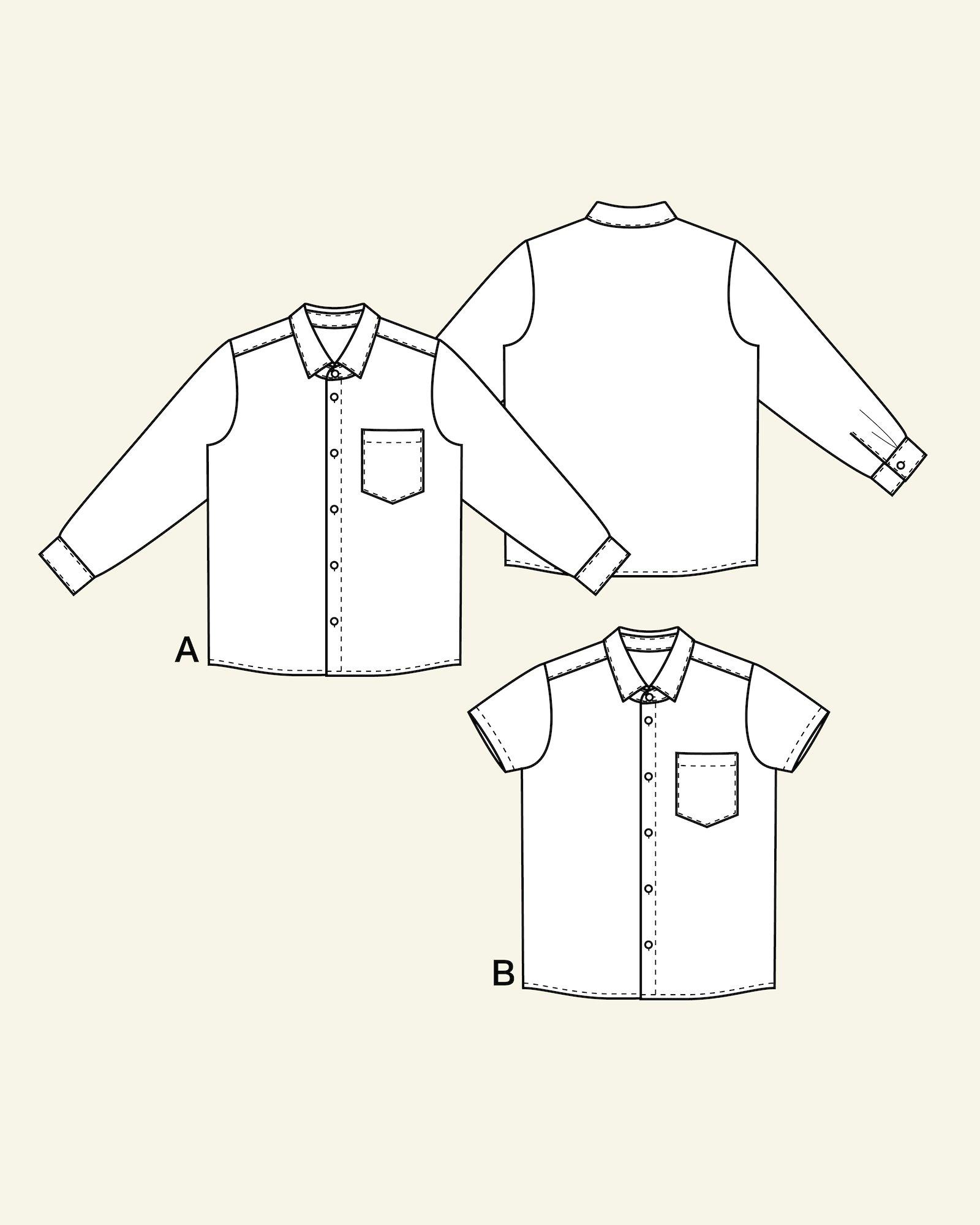 Shirt, 104/3y