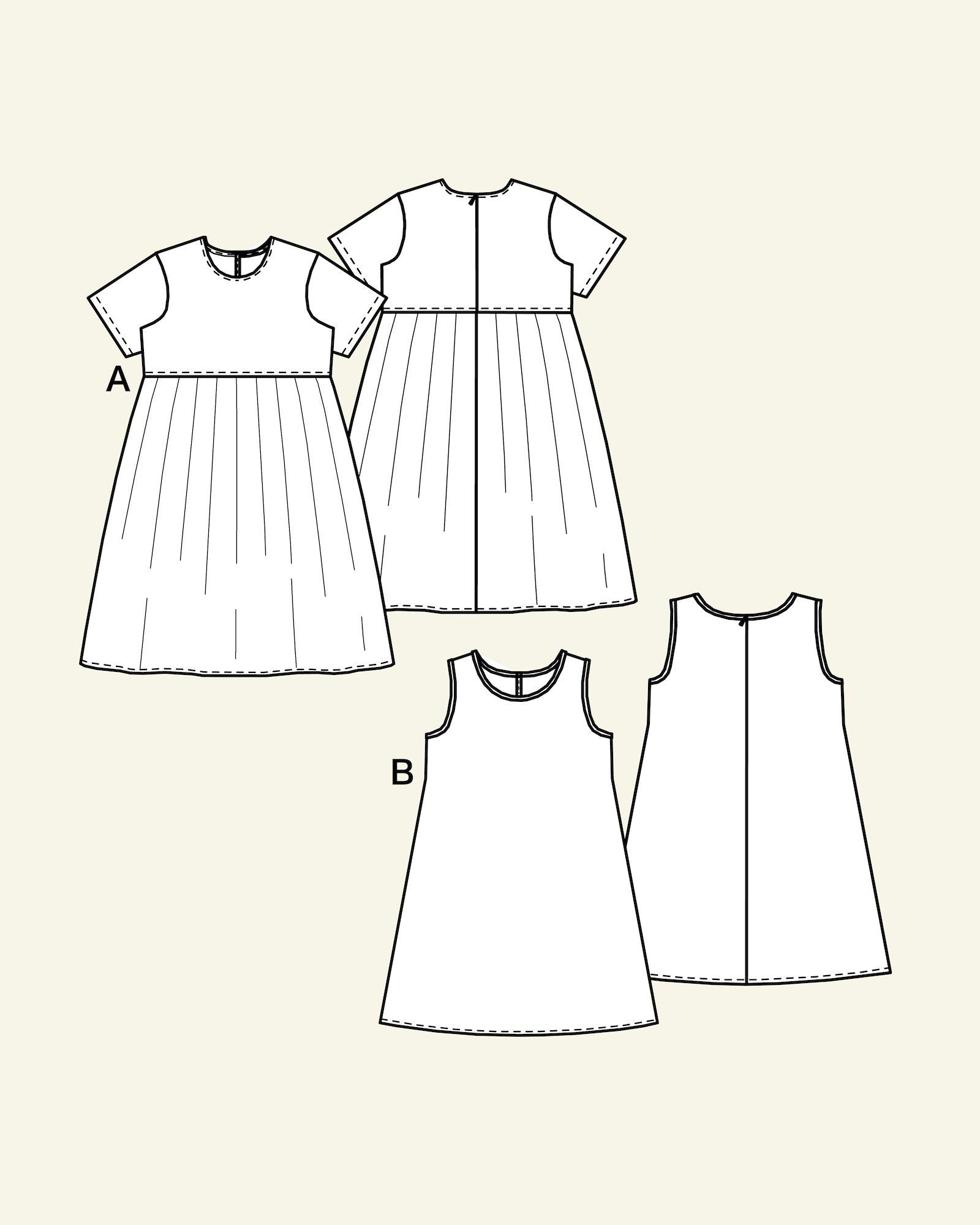 Dress, 104/4y