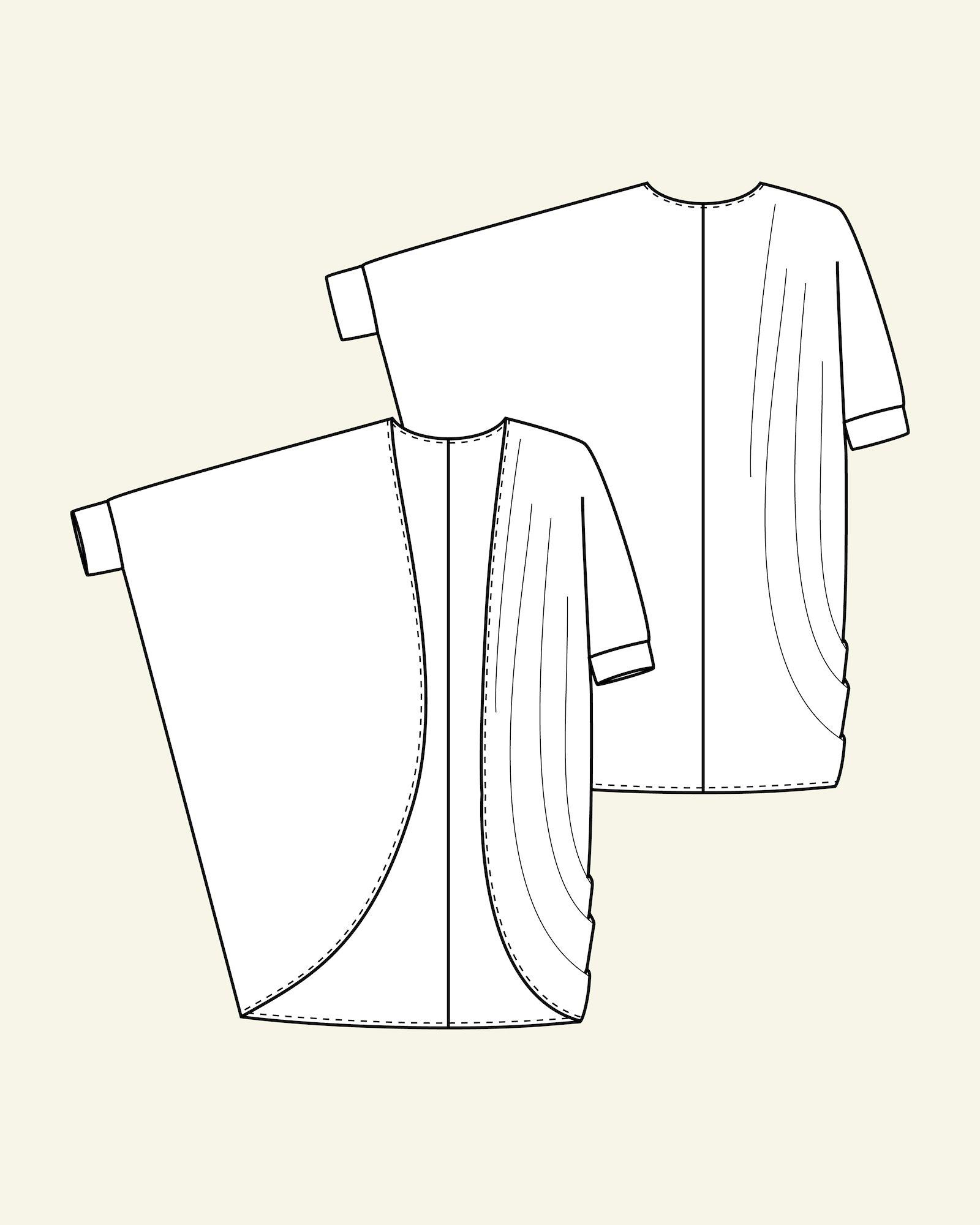 Oversize cardigan, 46/18