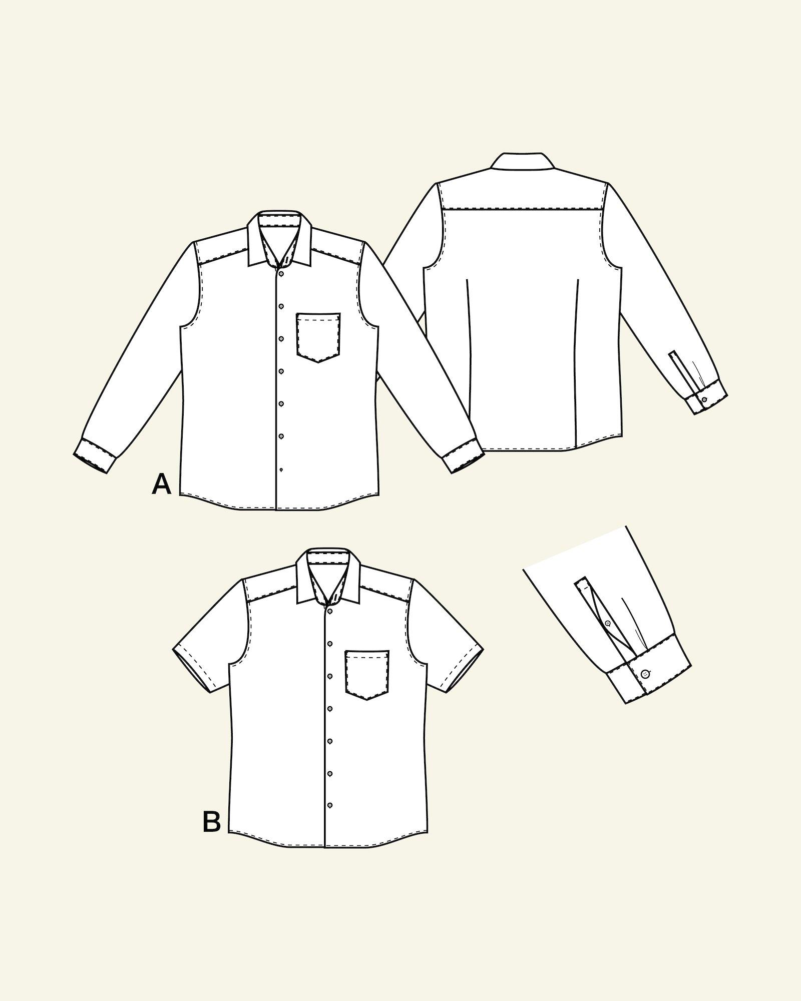 Shirt, S