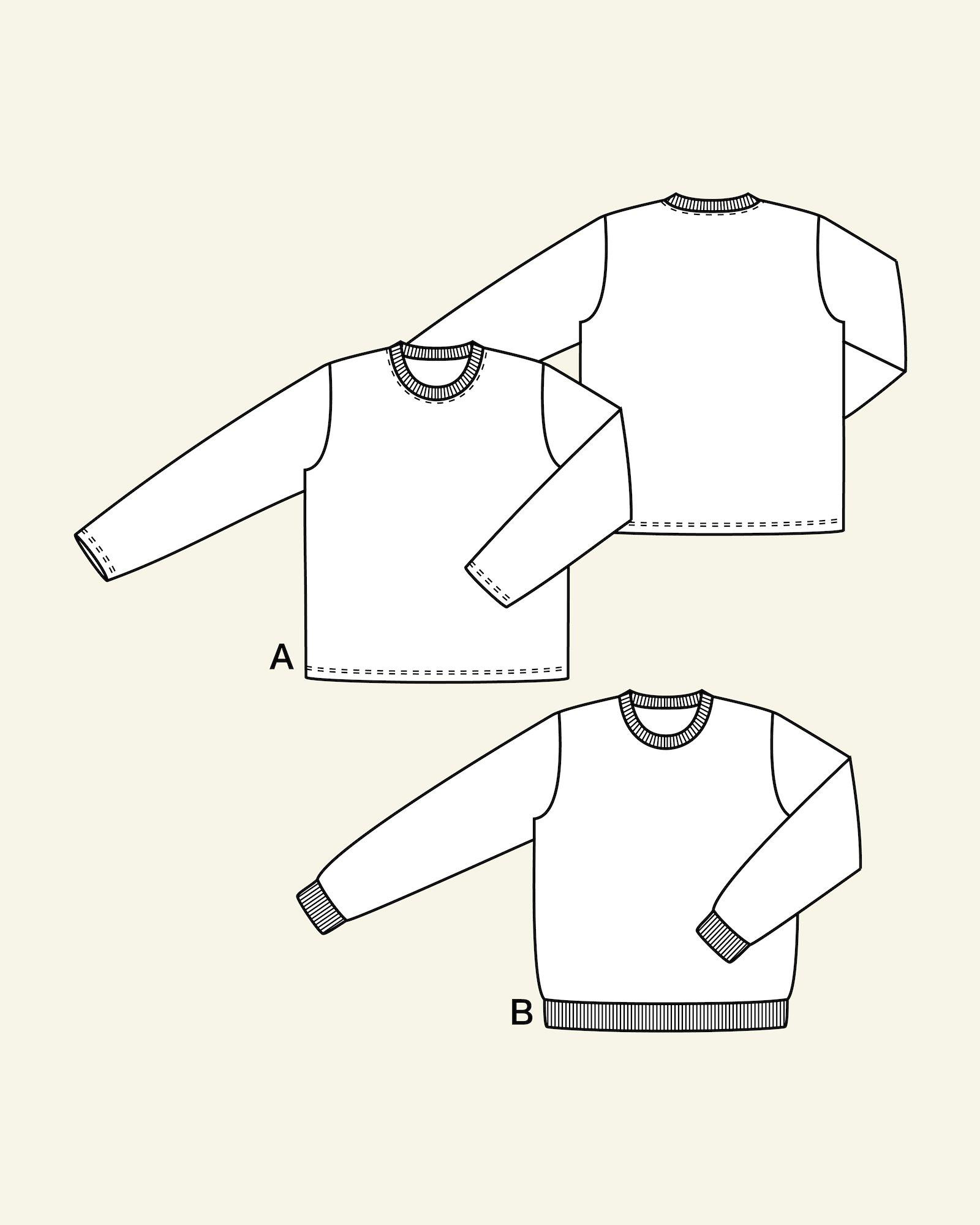 Sweatshirts, XS
