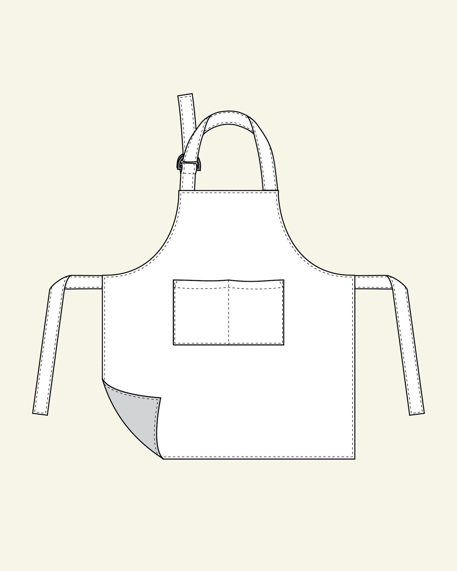 Childs apron