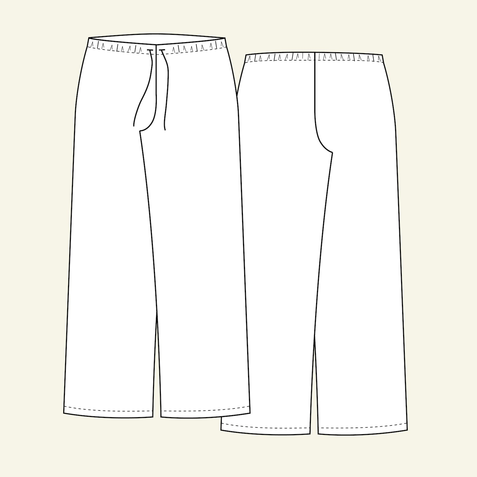 Pants, XS p29006_pack