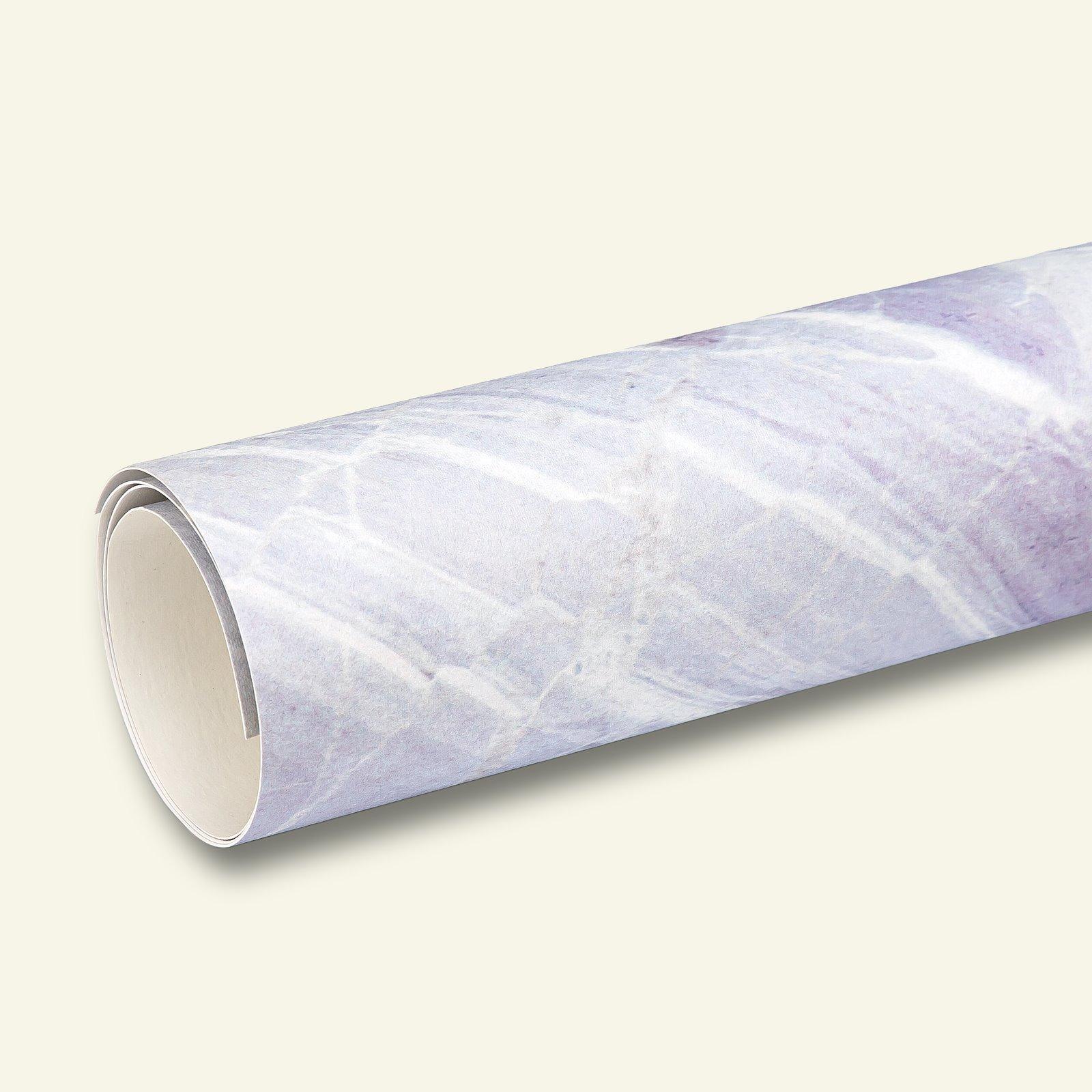 PAP FAB marble lavender 72x100cm 95513_pack