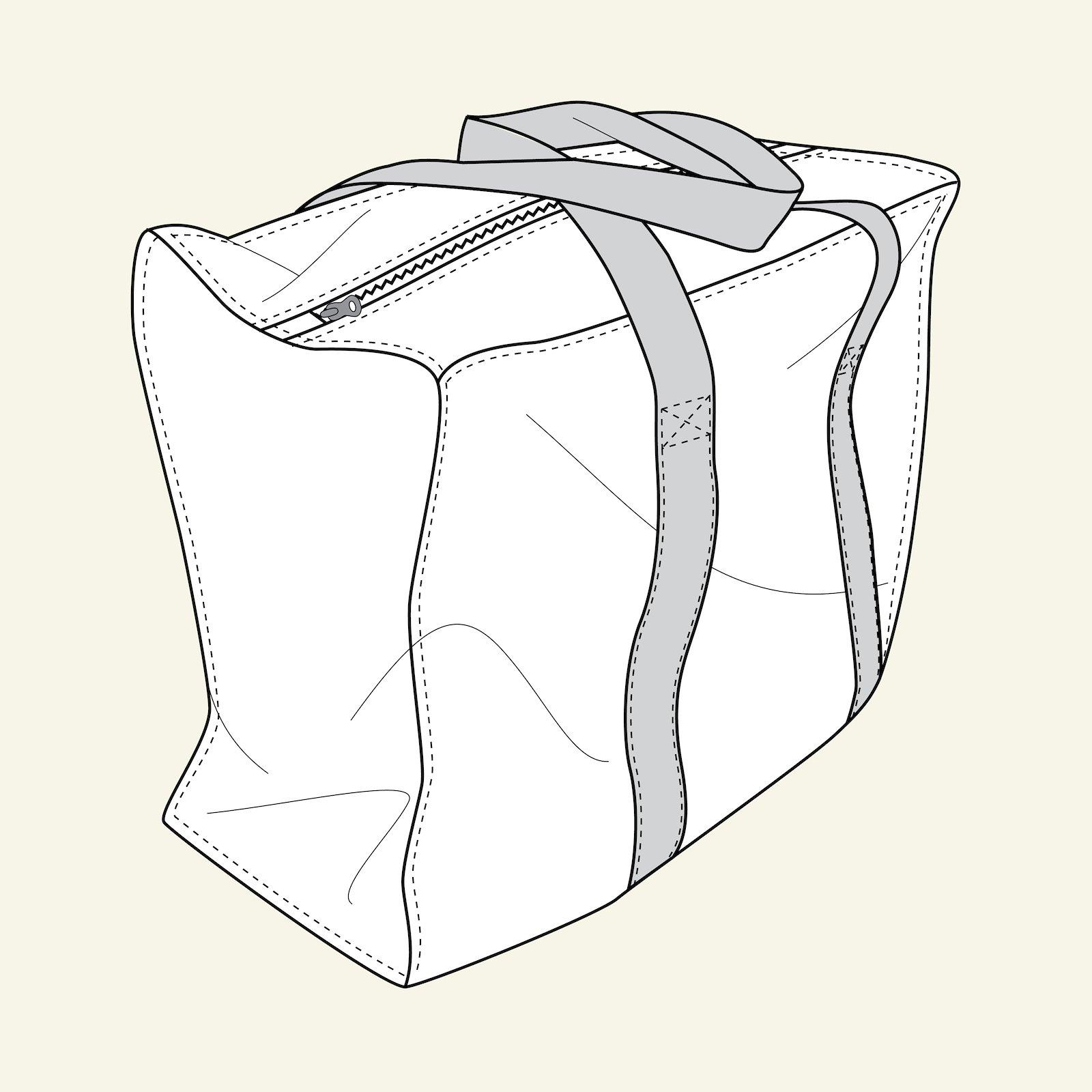 Picnic bag p90337_pack