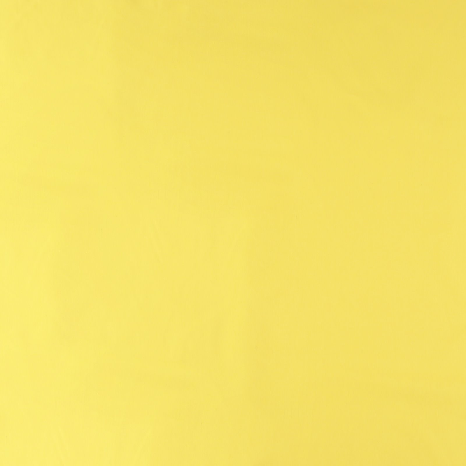 Plain cotton bright yellow 842291_pack_solid
