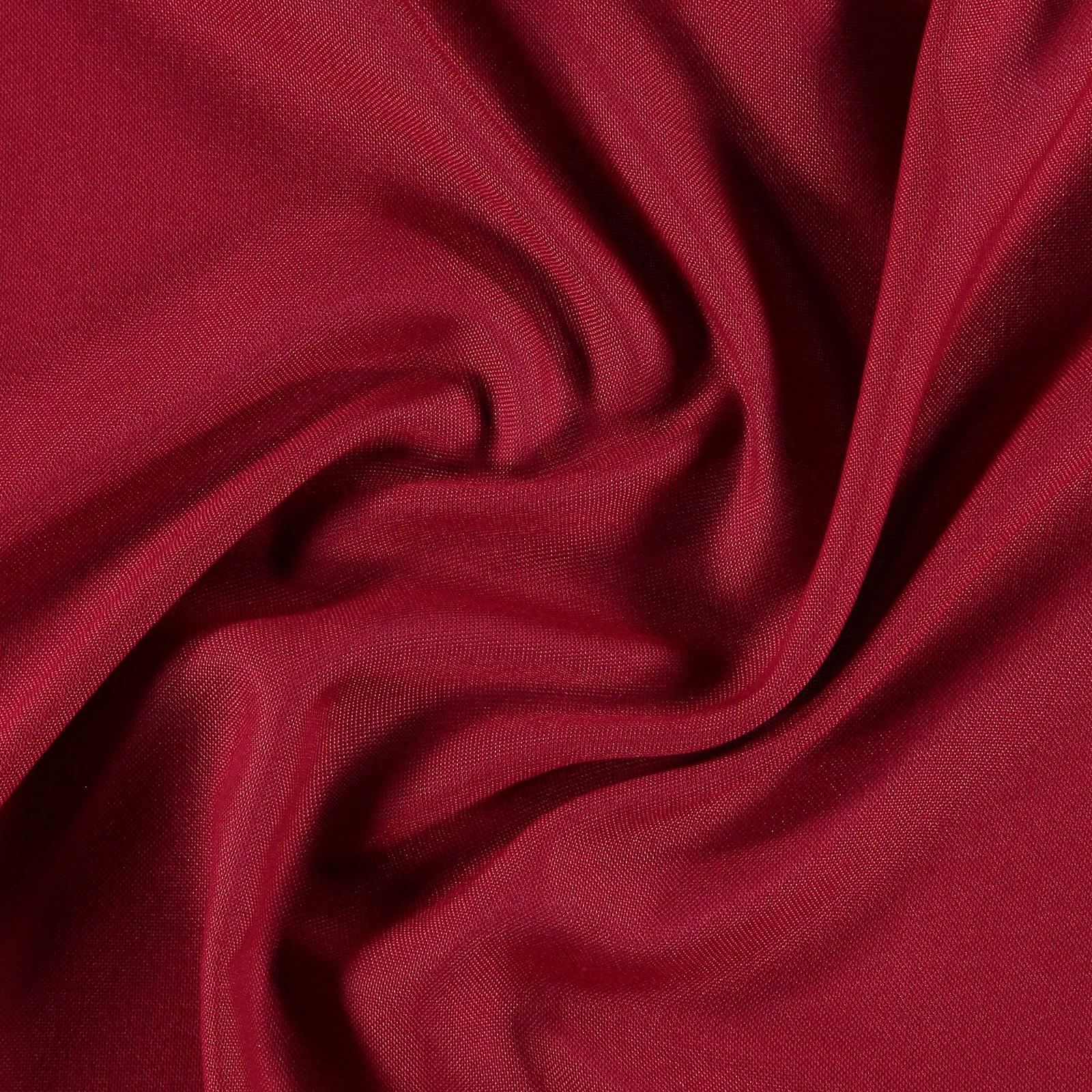 Polyester bunting classic red 816254_pack