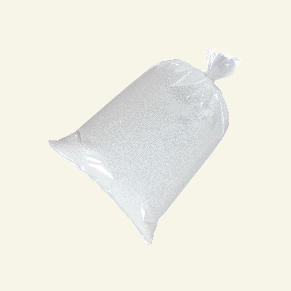 Polystyrene foam pellets 33ltr 38023033_pack