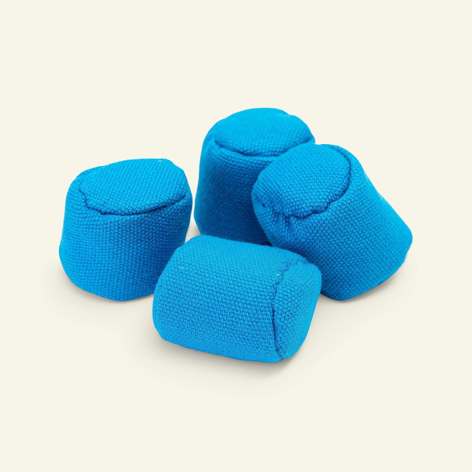 PRYM Mustergewichte Blau, 4 St. 44904_pack