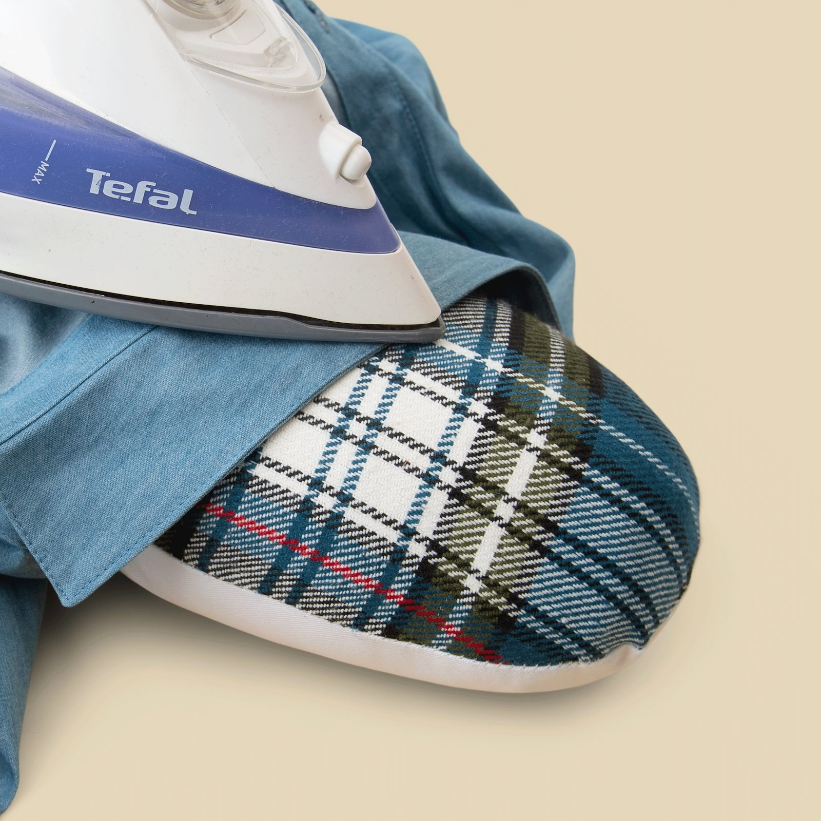 PRYM tailor's ham f/ironing 1 pc 44900_pack_b