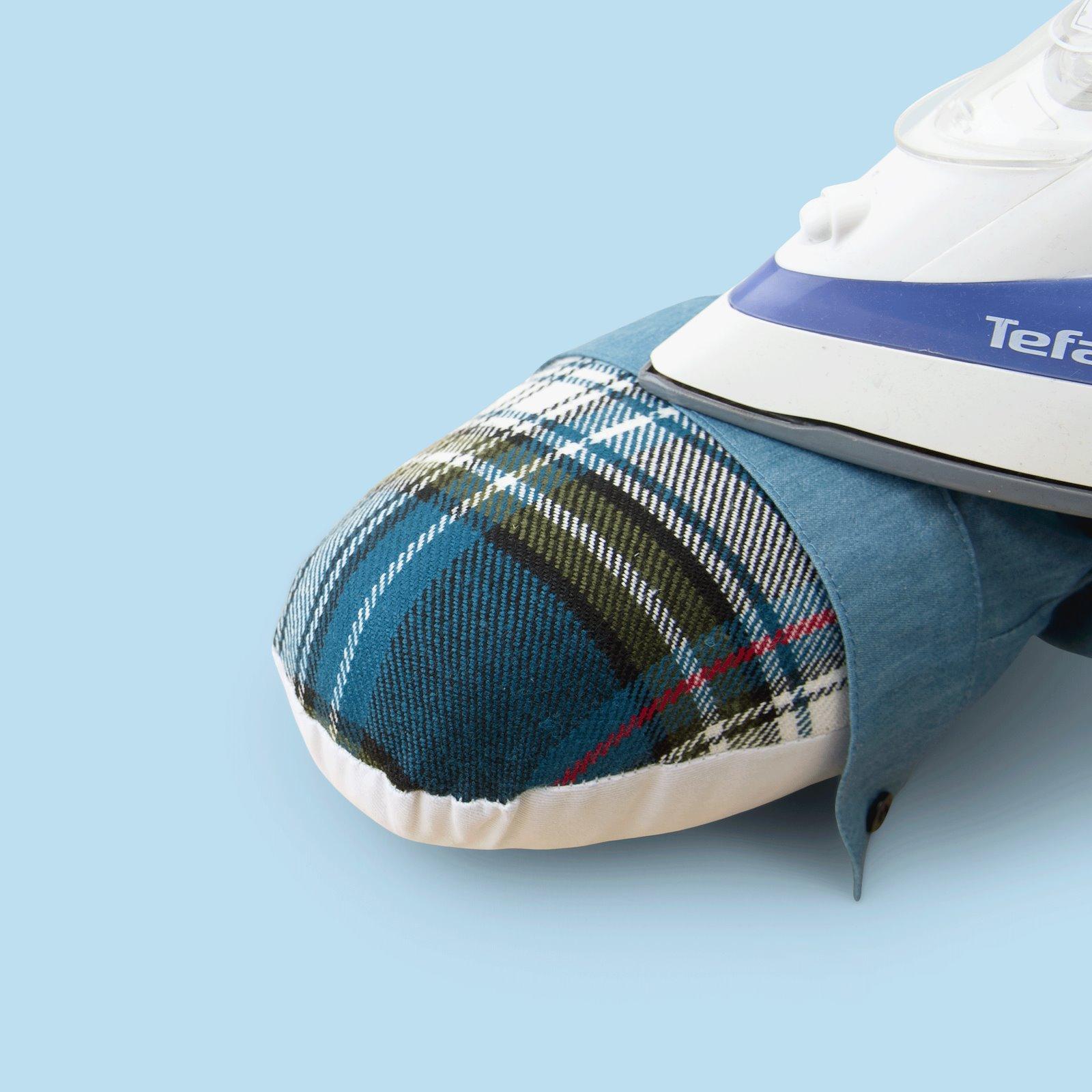 PRYM tailor's ham f/ironing 1 pc 44900_sskit
