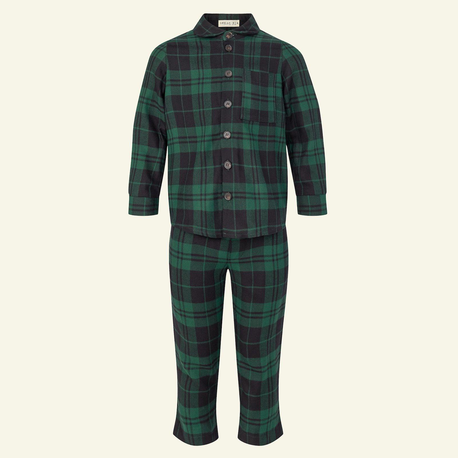 Pyjama, 140/10y p66011_501809_40248_sskit