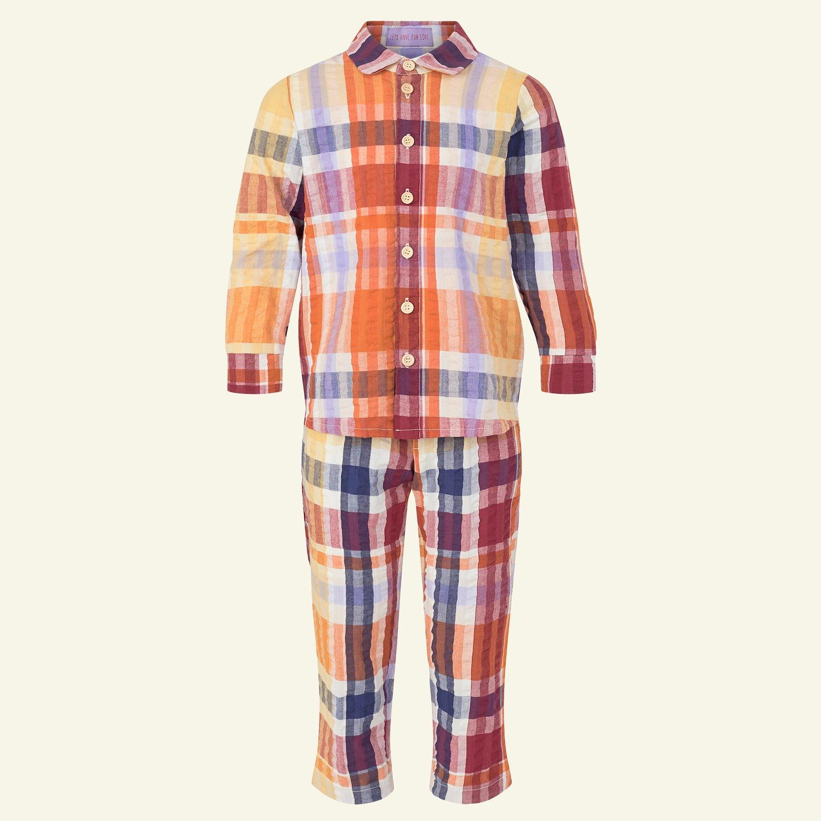Pyjama, 140/10y p66011_580035_sskit