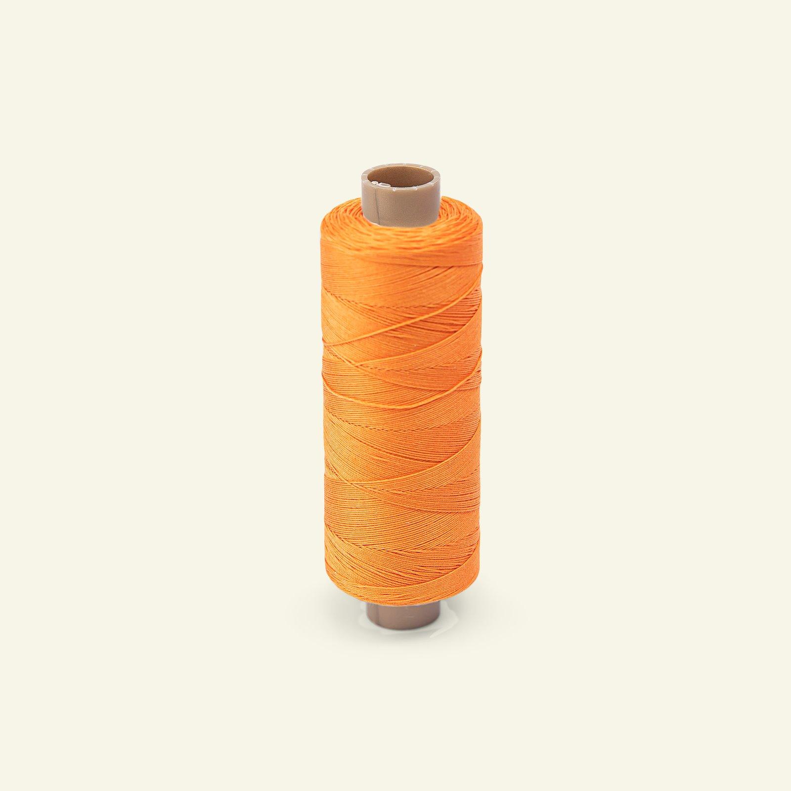 Quilting thread orange 300m 19006_pack