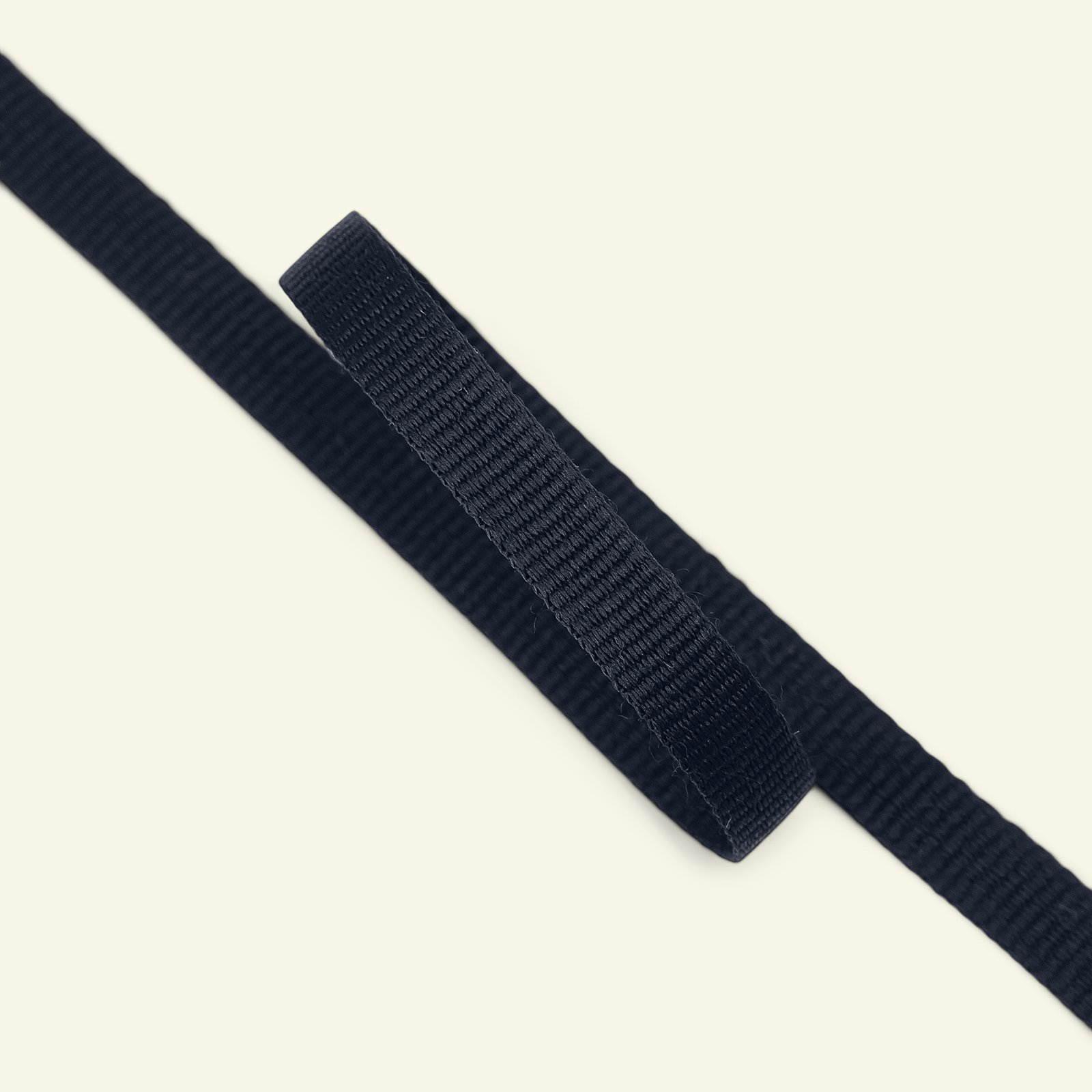 Ribbon woven 10mm navy 3m 22323_pack