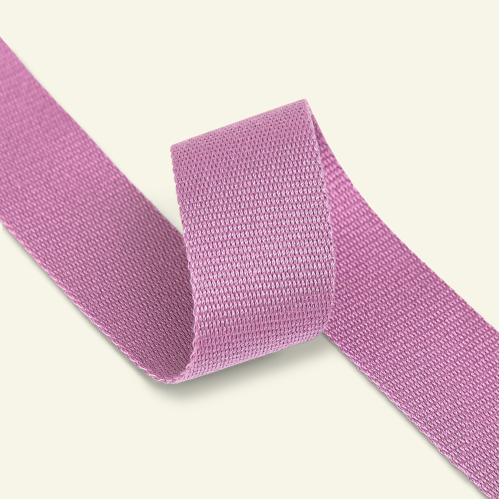 Ribbon woven 32mm light purple 3m 21439_pack