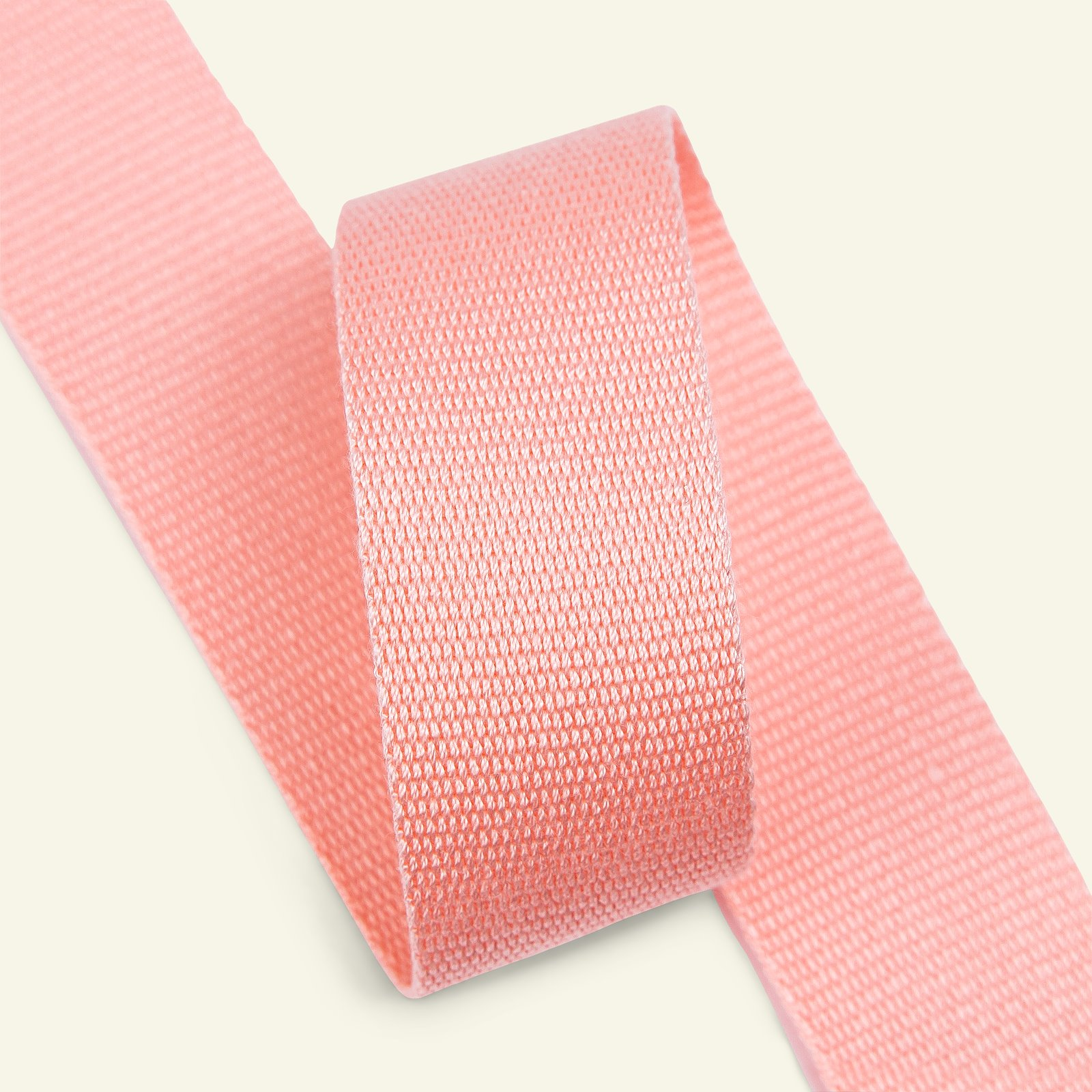Ribbon woven 32mm rose 3m 82213_pack
