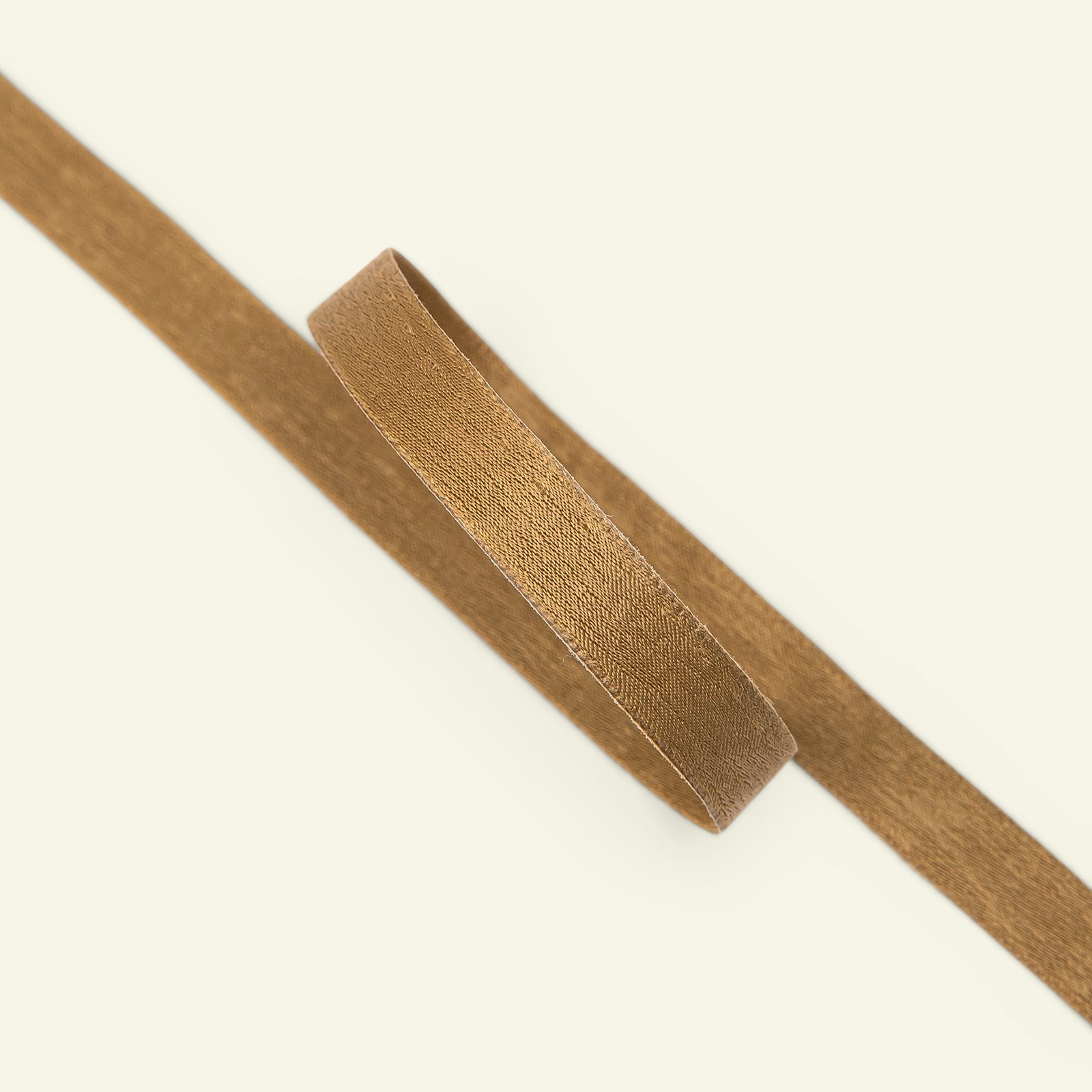 Satin ribbon 10mm beige 3m 22228_pack