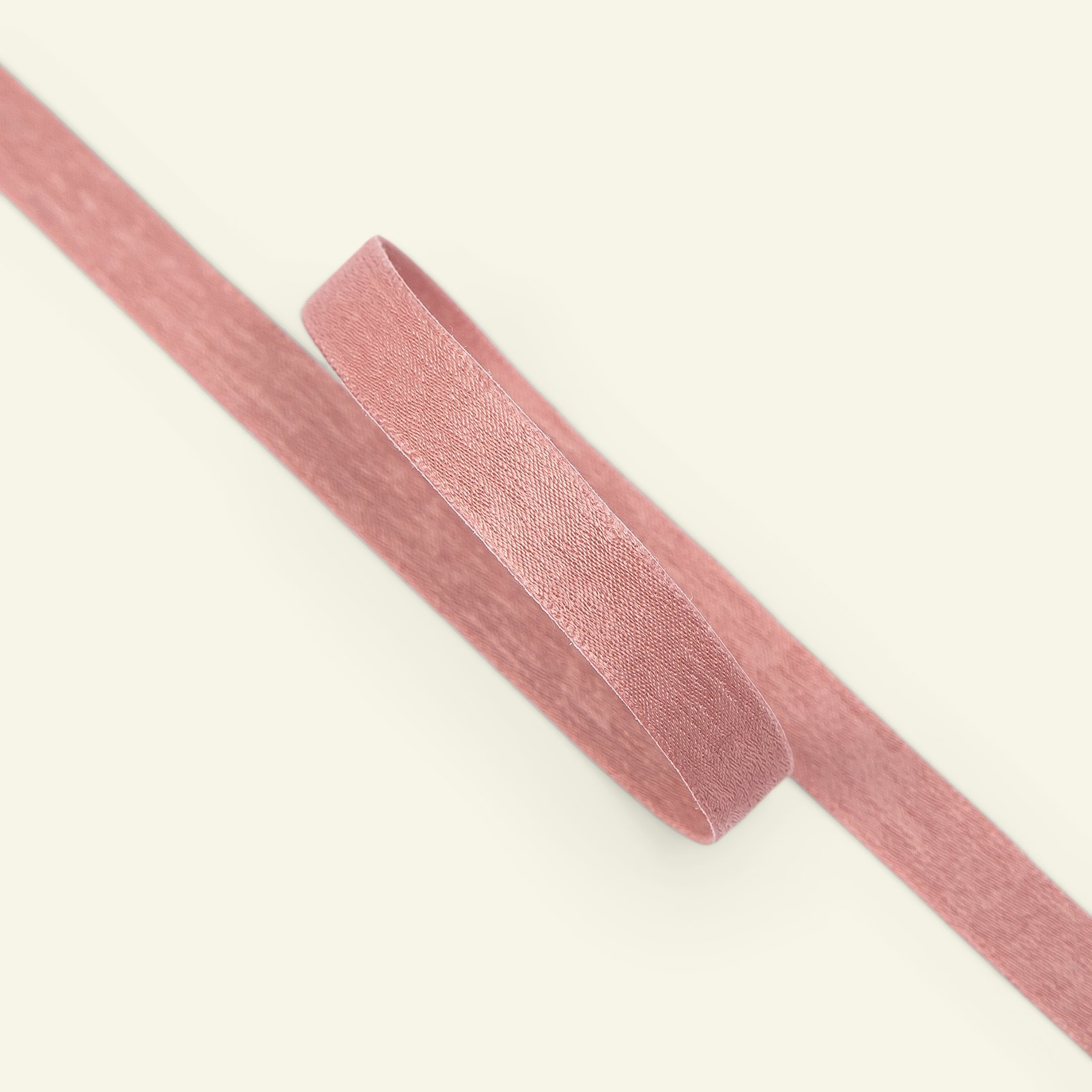Satin ribbon 10mm rose 3m 22229_pack