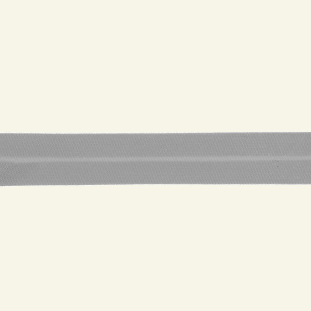 Satinschrägband 13mm Hellgrau 5m 60040_pack
