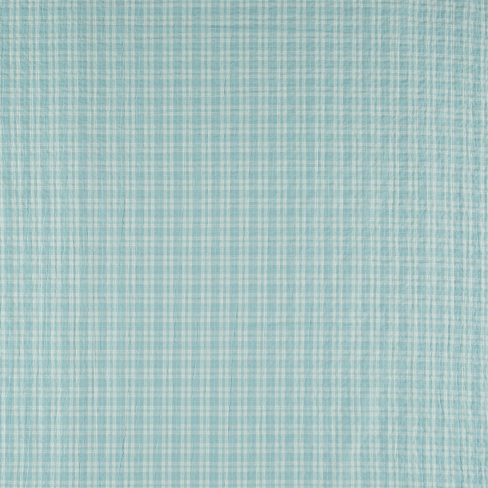 Seersucker baby blue YD check 510965_pack_sp