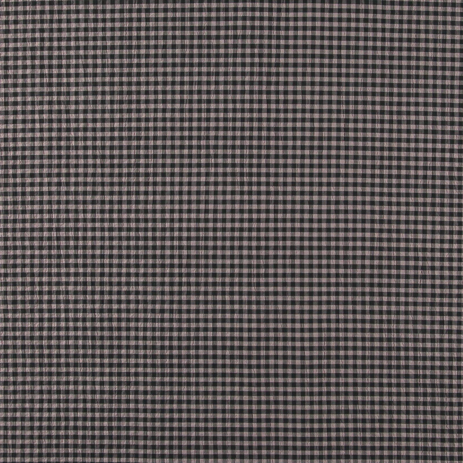 Seersucker black/dusty purple YD check 580076_pack_sp