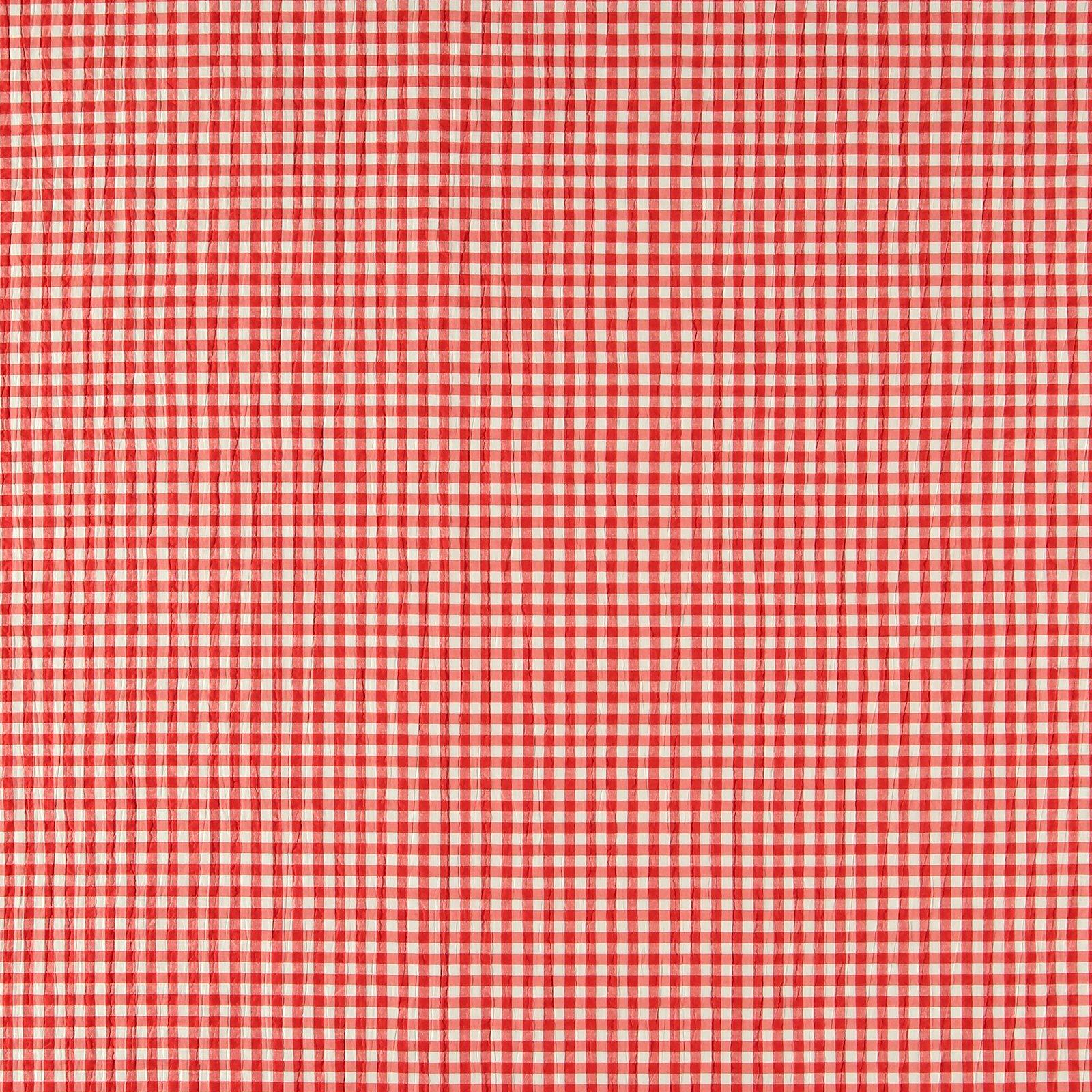 Seersucker red YD check 510963_pack_sp