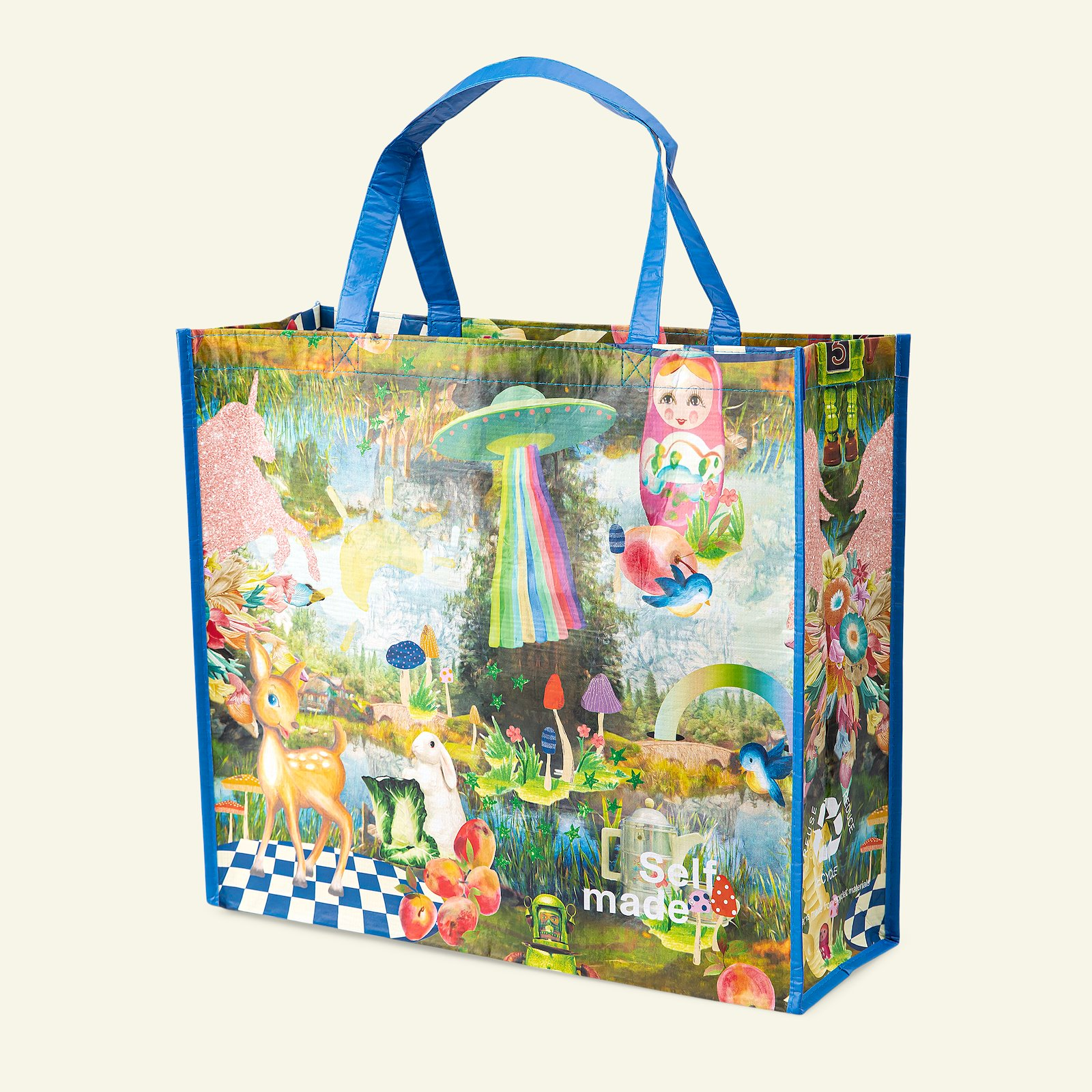 Selfmade shopper Fairytale 96702_pack