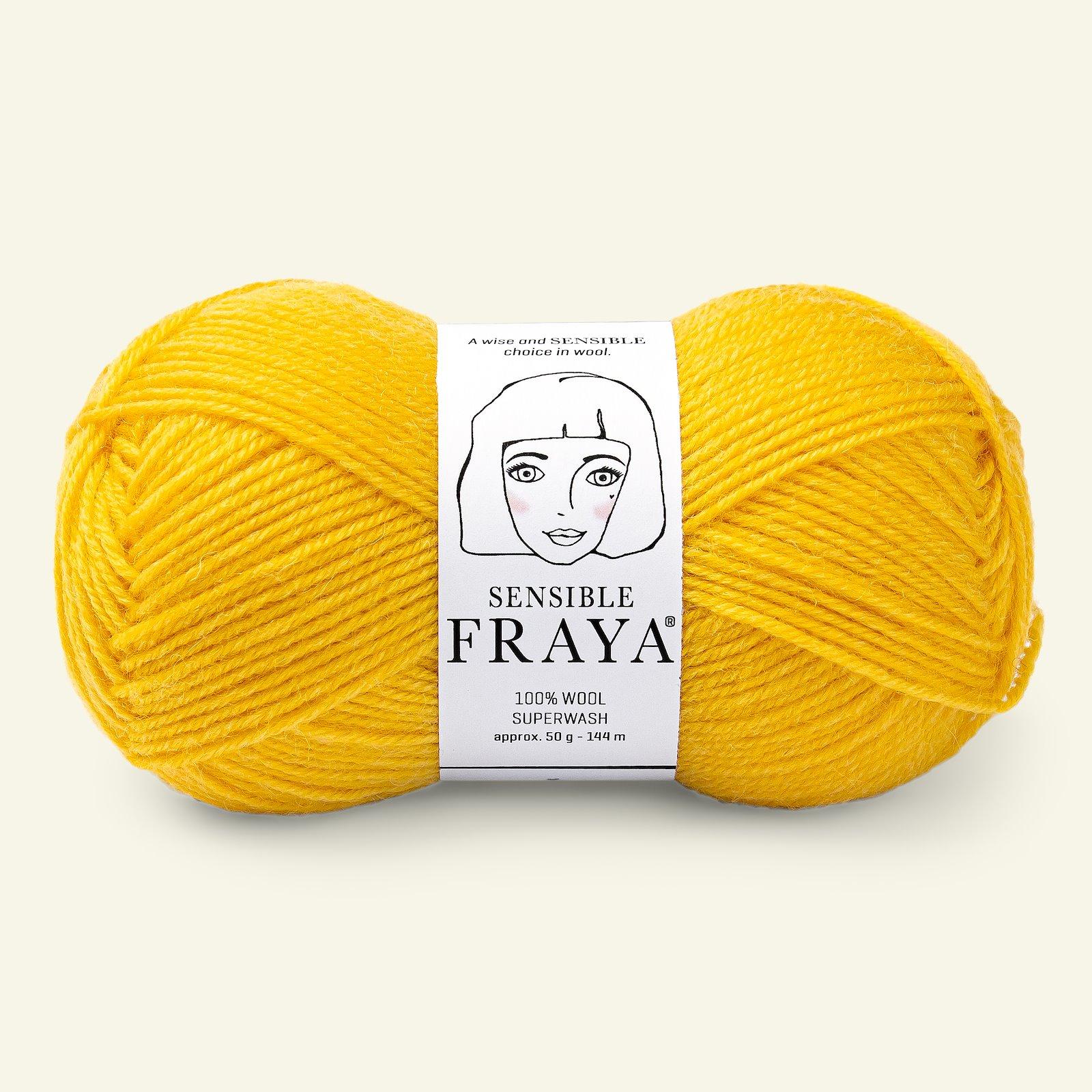 Sensible 50g, yellow 90000126_pack