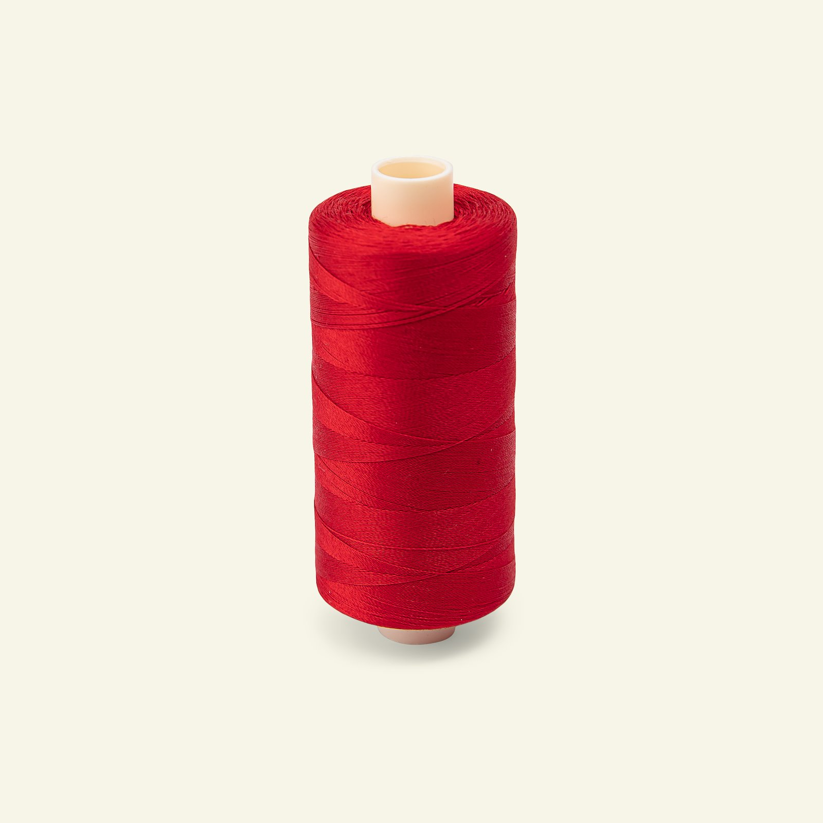 Sewing thread cotton red 1000m 14011_pack