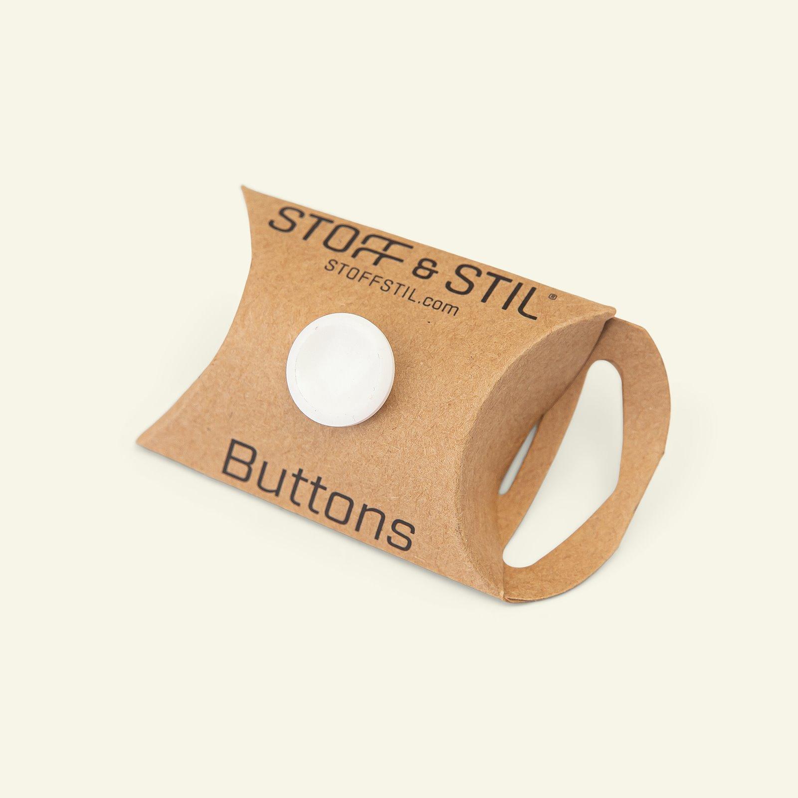 Shank button 15mm white 5pcs 33075_pack_b