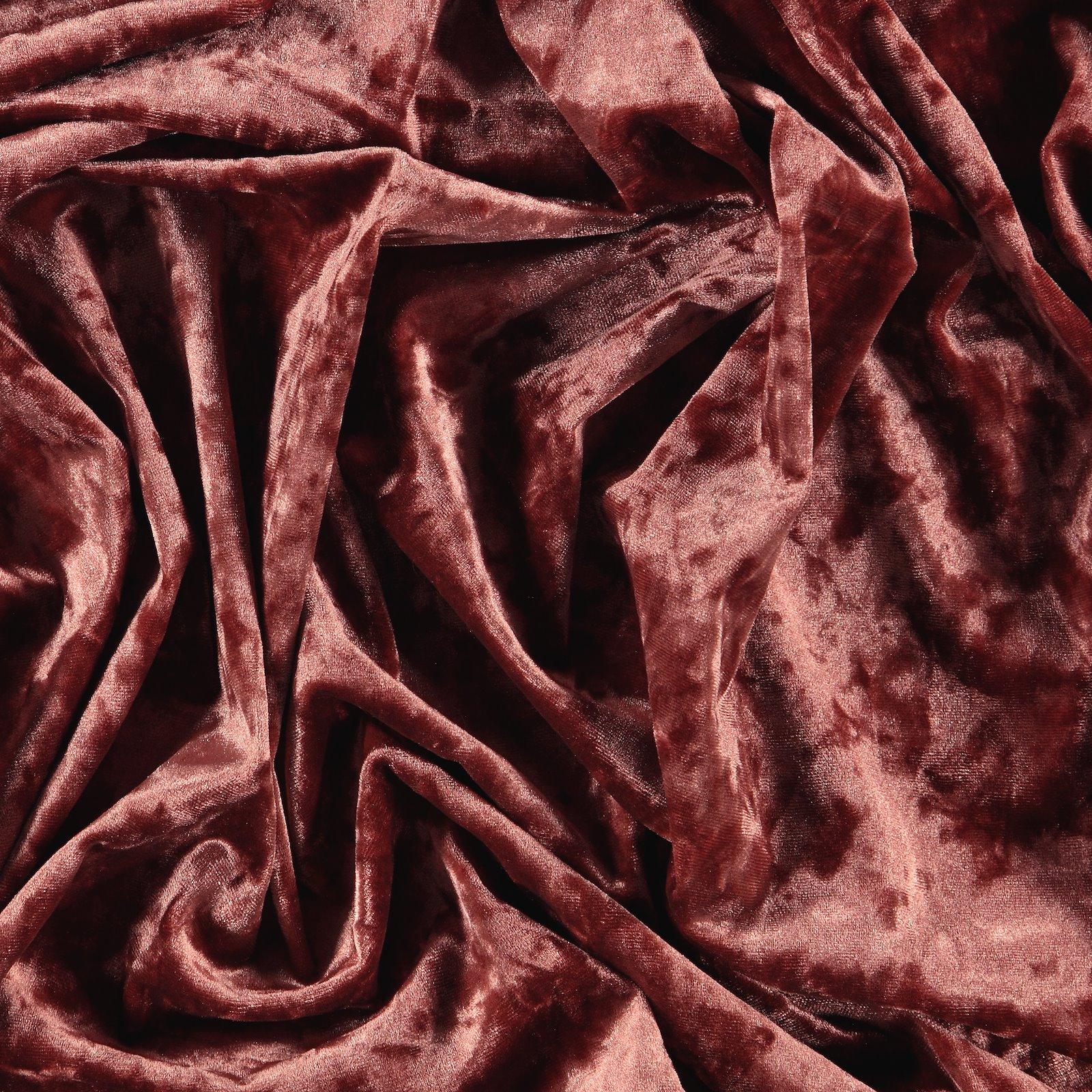 Shiny str velvet w structure dark rouge 250700_pack