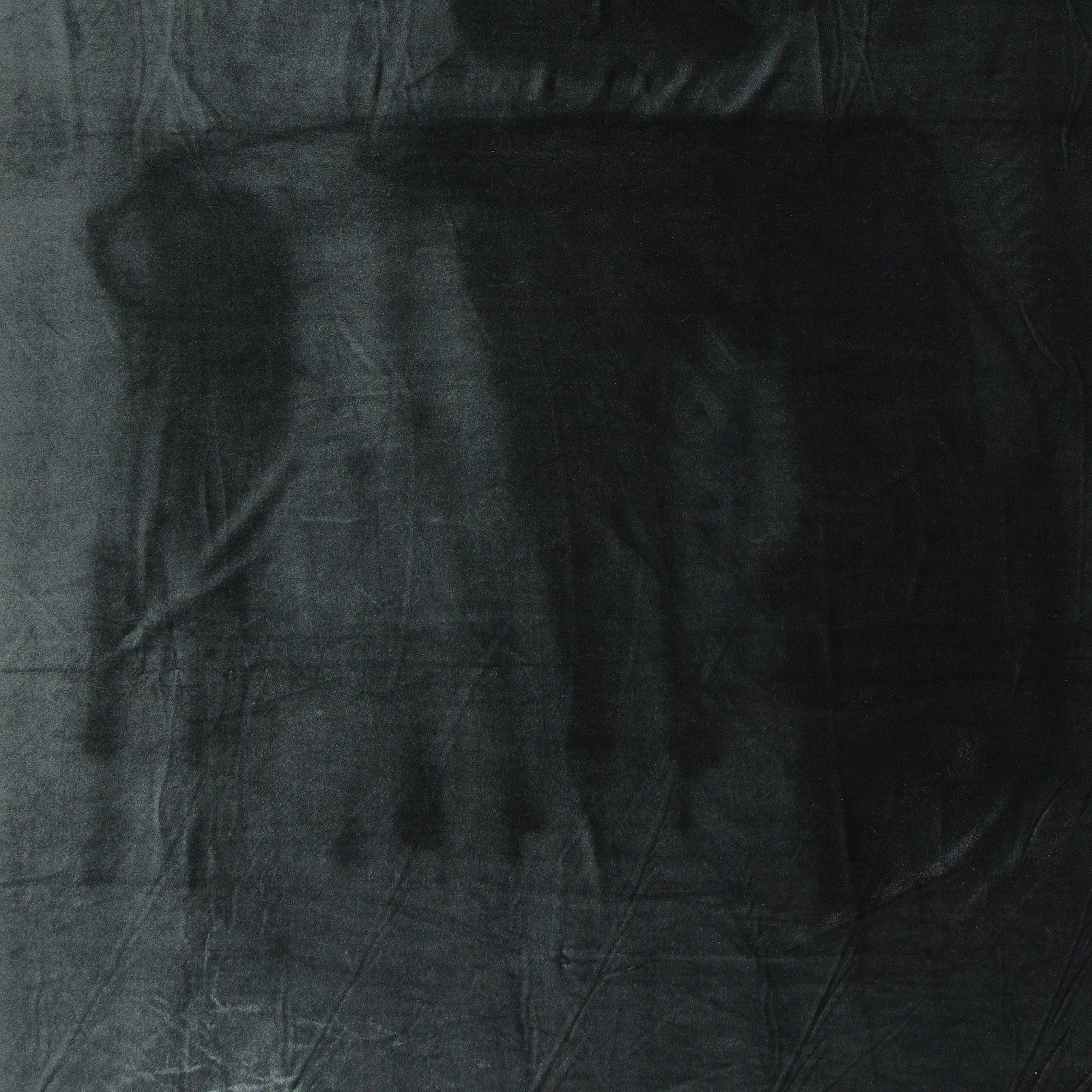 Shiny stretch velvet dark midnight blue 250687_pack_solid