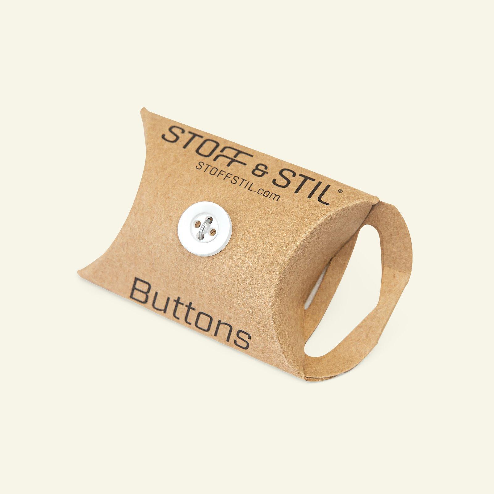 Shirt button 4-holes 12mm white 8pcs 33437_pack_b