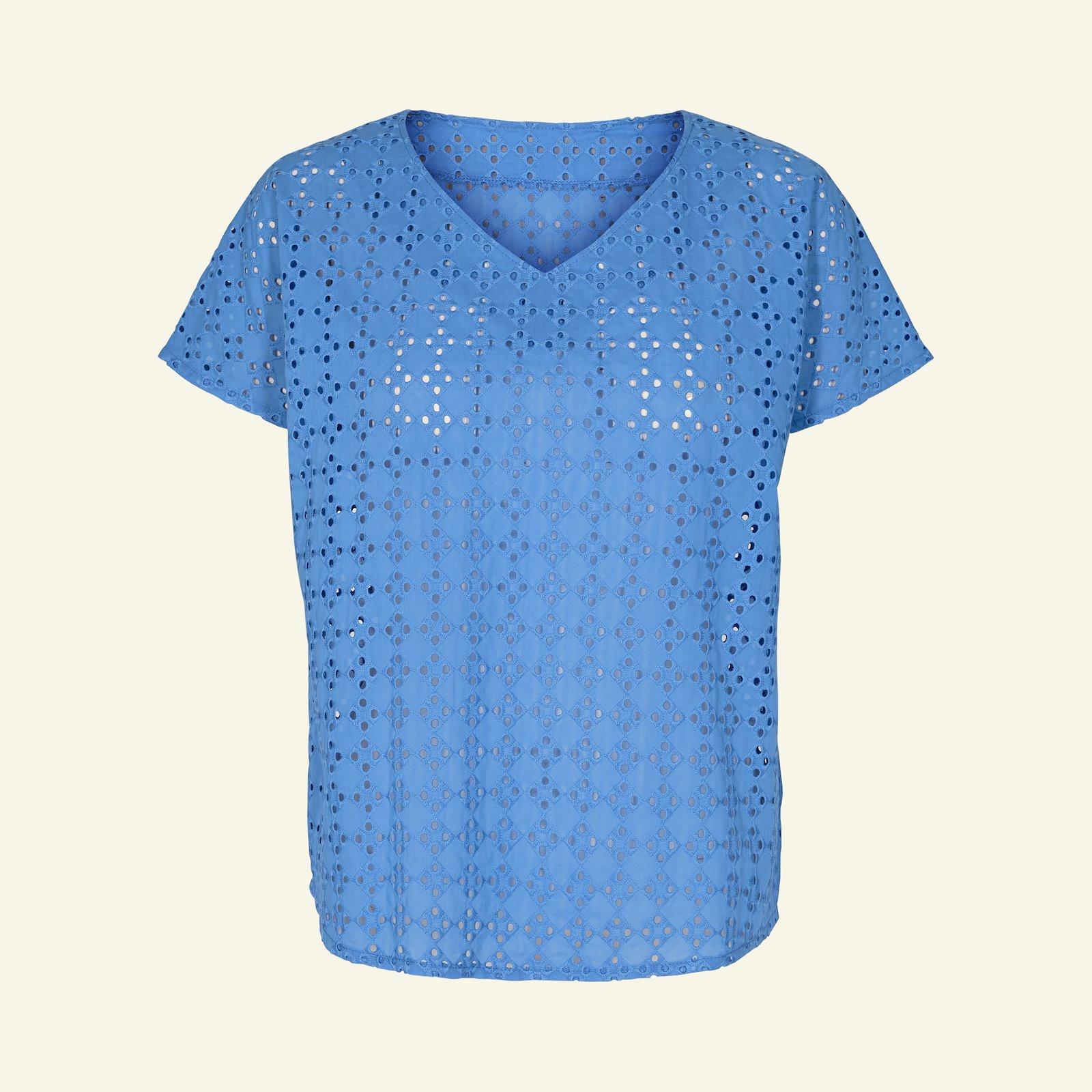 Short sleeved blouse, 42/14 p22065_550104_sskit