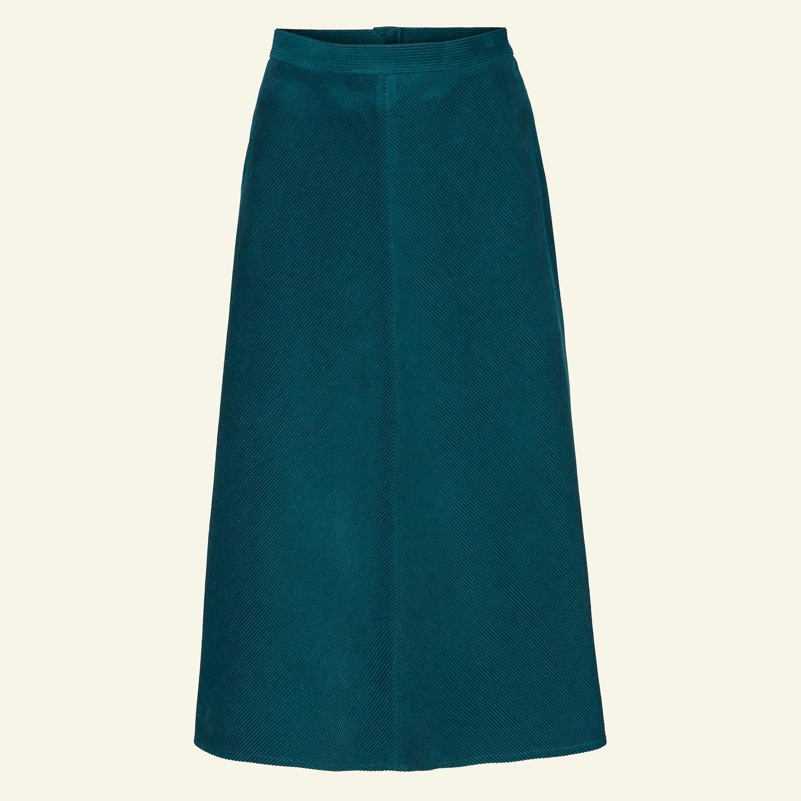 Skirt with A-shape, 38/10 p21038_430812_sskit