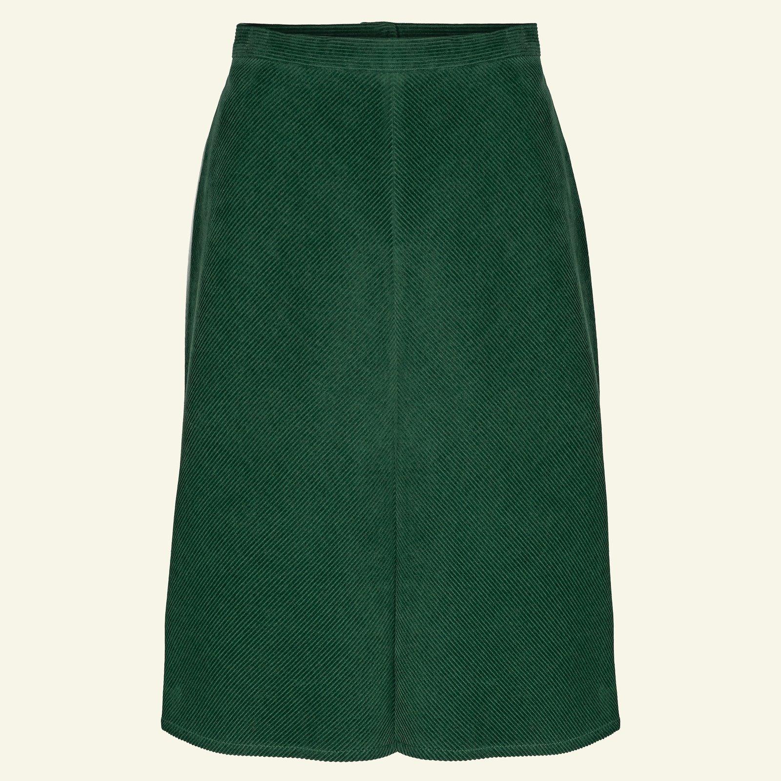 Skirt with A-shape, 38/10 p21038_430819_sskit