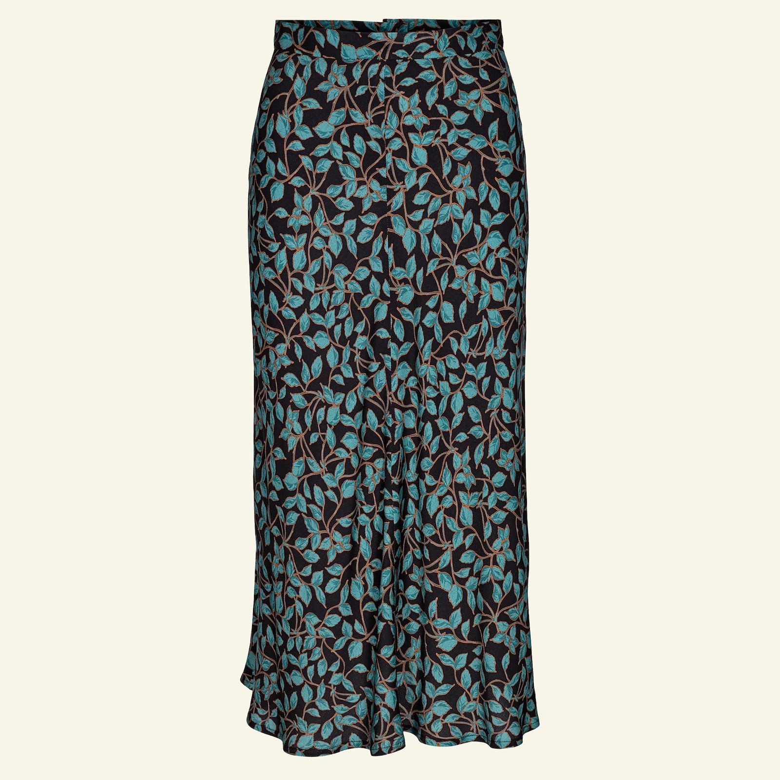 Skirt with A-shape, 38/10 p21038_730098_sskit