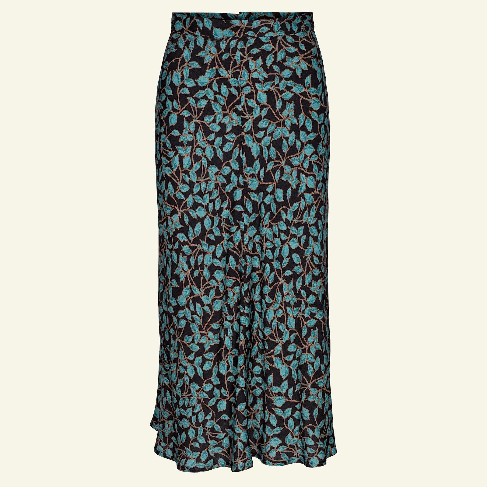 Skirt with A-shape, 44/16 p21038_730098_sskit