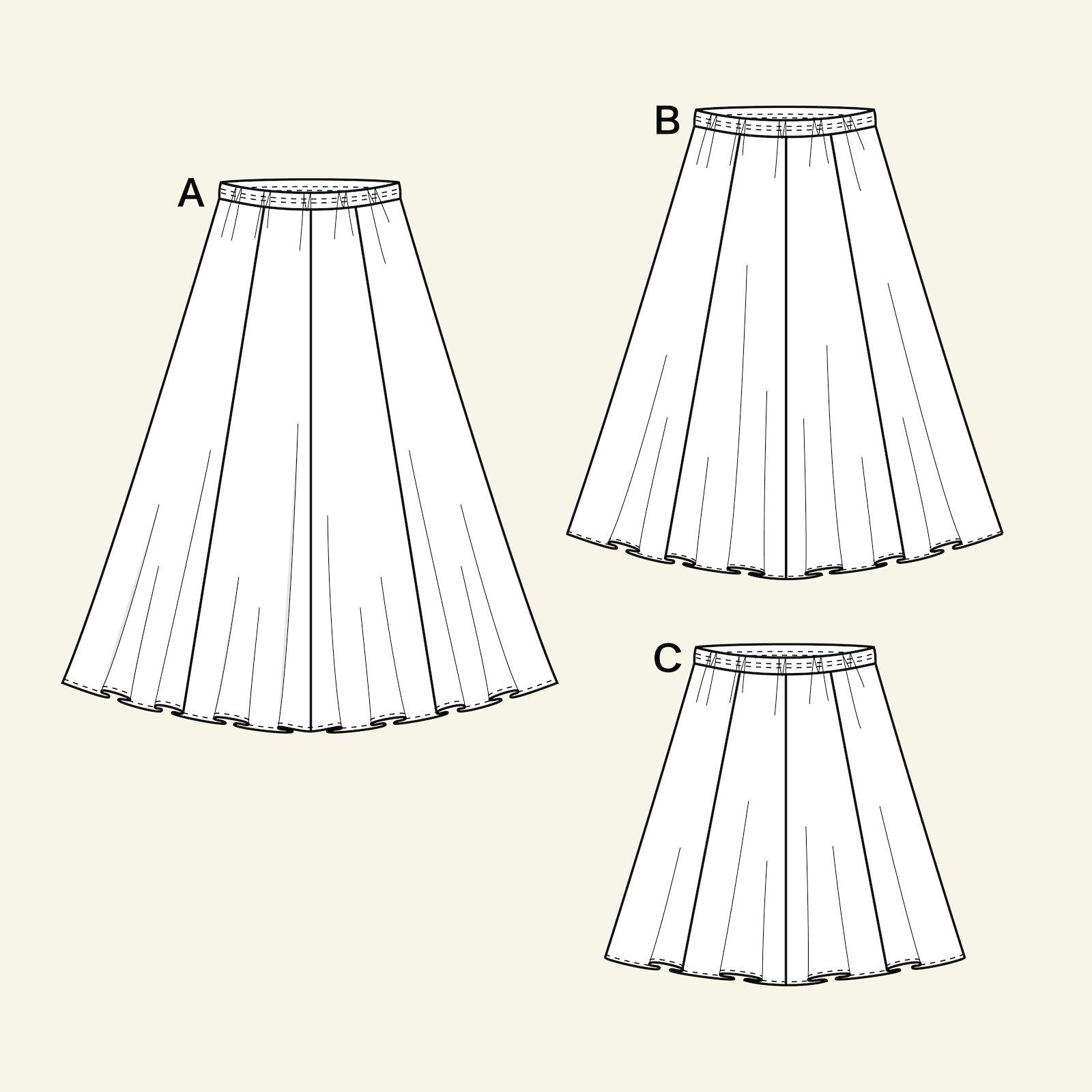 Skirt, XS p21034_pack