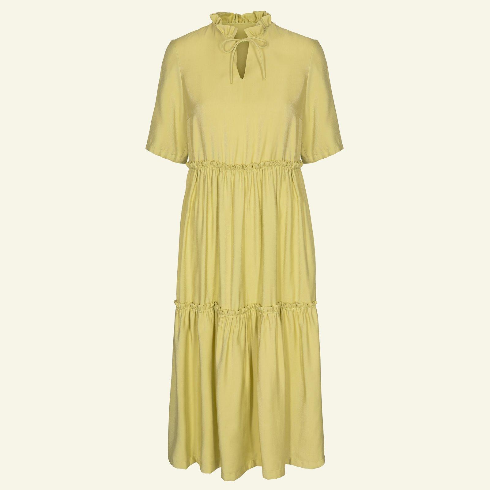 Smock dress, 38/10 p23159_521119_sskit