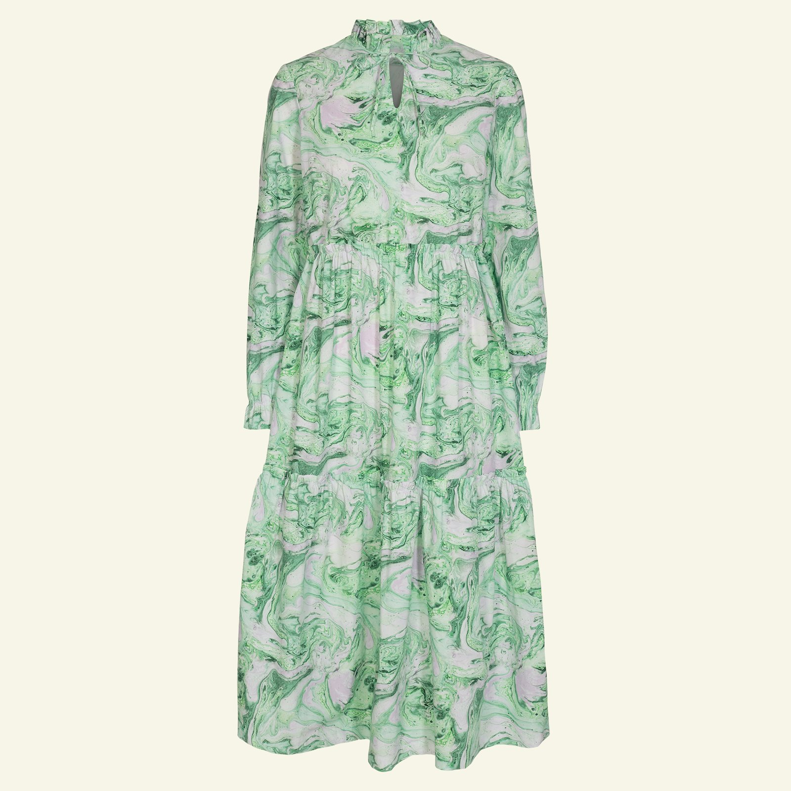 Smock dress, 38/10 p23159_540115_sskit