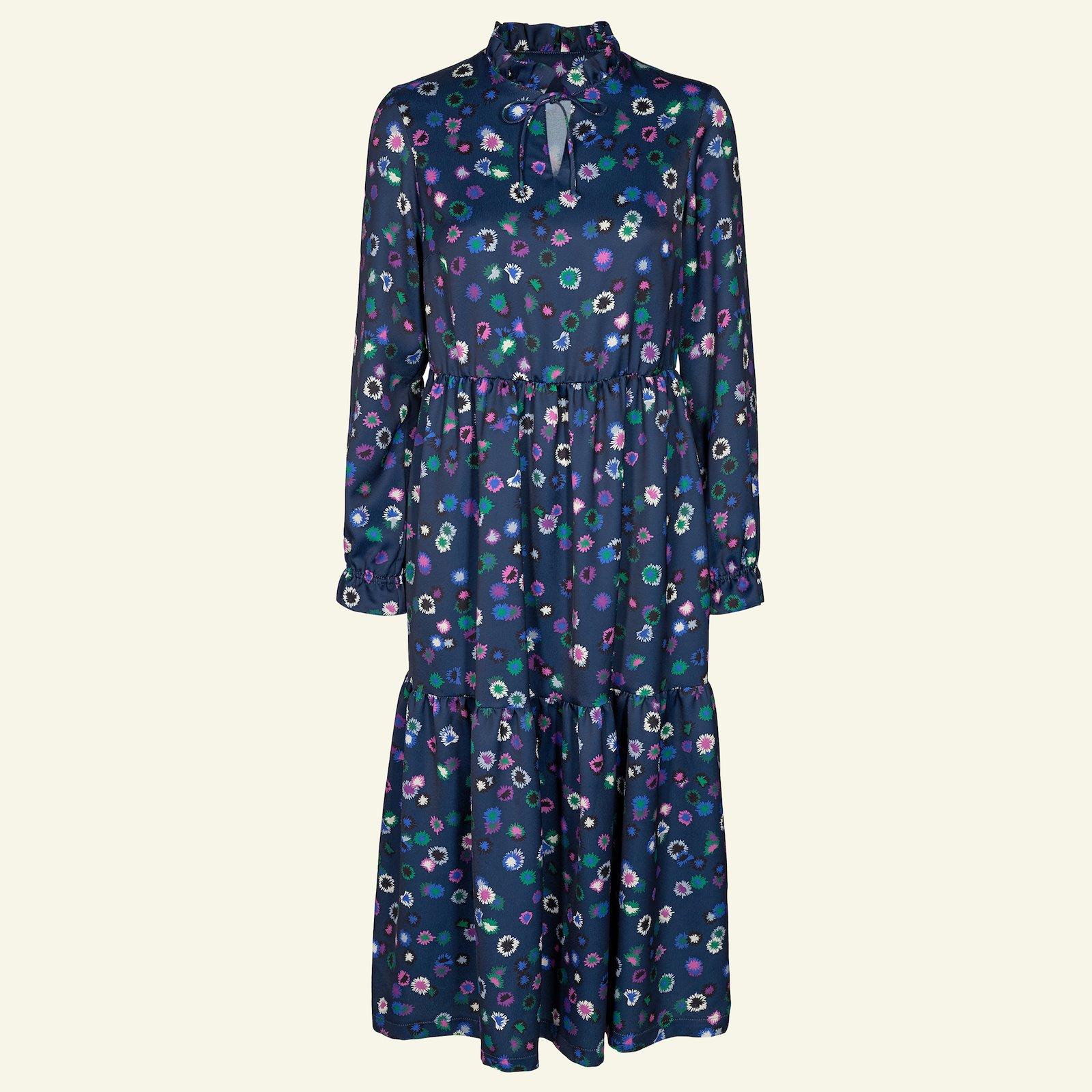 Smock dress, 38/10 p23159_560255_sskit